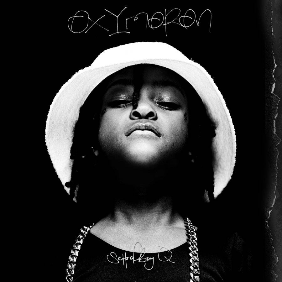 """Oxymoron"" is the latest release by Schoolboy Q."
