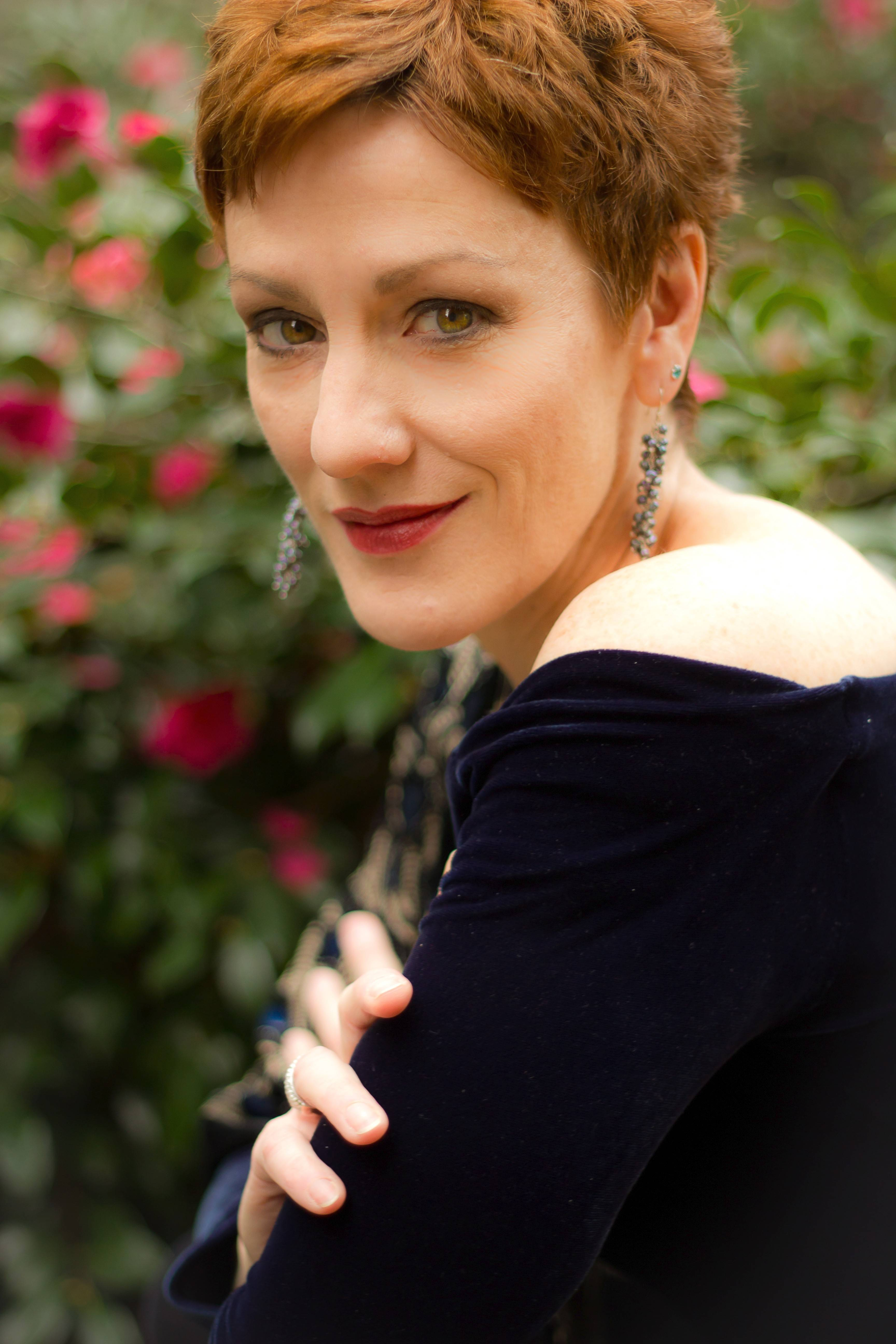 "Soprano Lisa Vroman is the featured soloist in the ""Broadway Spectacular"" concert performed by the DuPage Symphony Orchestra at North Central College's Wentz Concert Hall in Naperville."