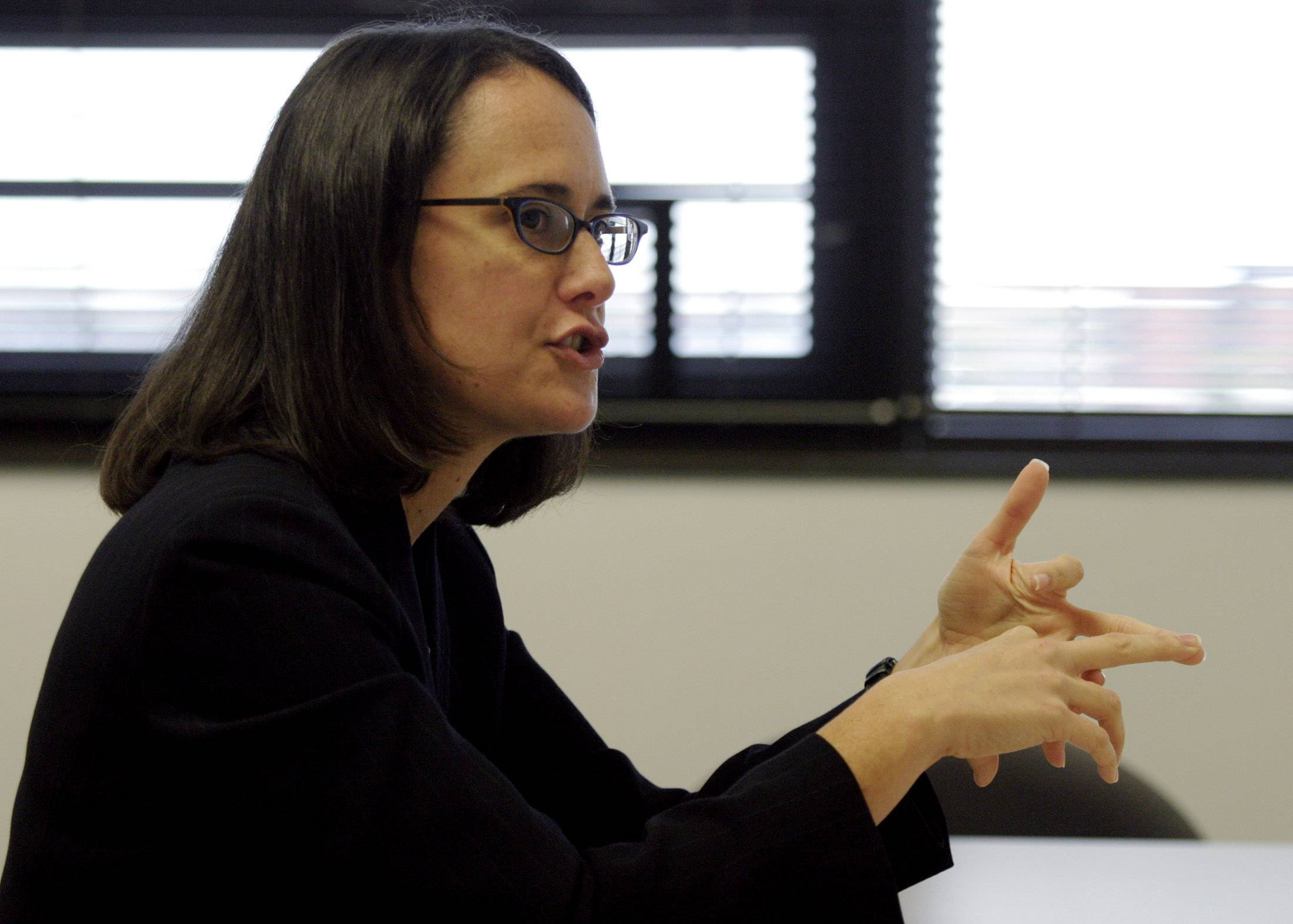 Illinois Attorney General Lisa Madigan has announced her office collected nearly $1 billion in revenue last year.