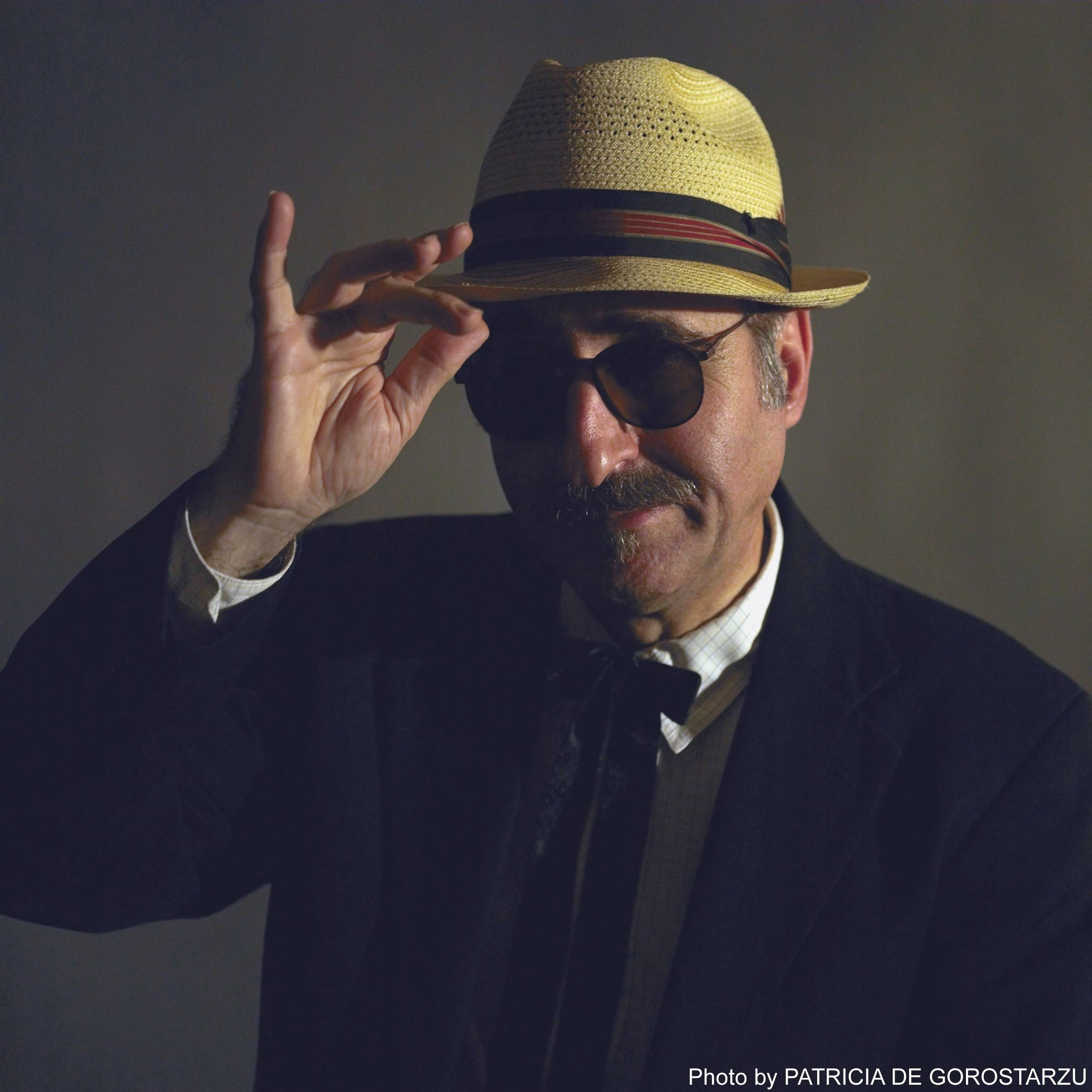 An Evening with Leon Redbone is at 7 p.m. Saturday, June 21, at the Metropolis Performing Arts Centre in Arlington Heights.