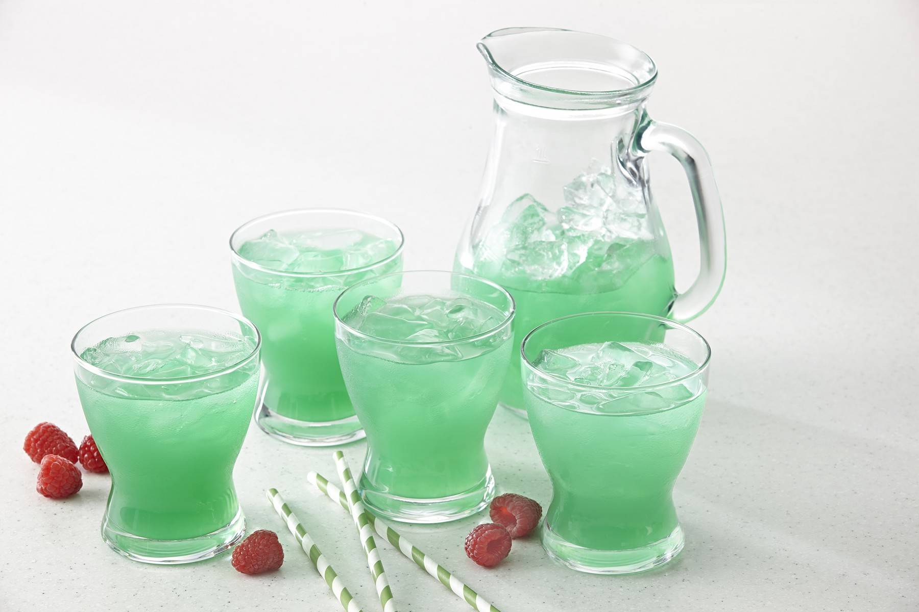 Leprechaun Lemonade