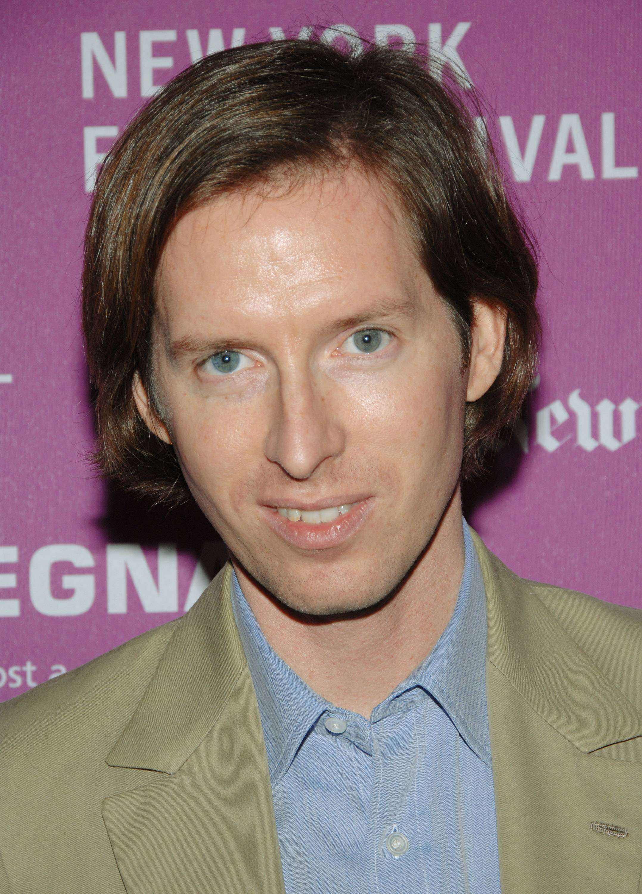 Six of auteur Wes Anderson's eight films are available from the premium home video distributor, The Criterion Collection.