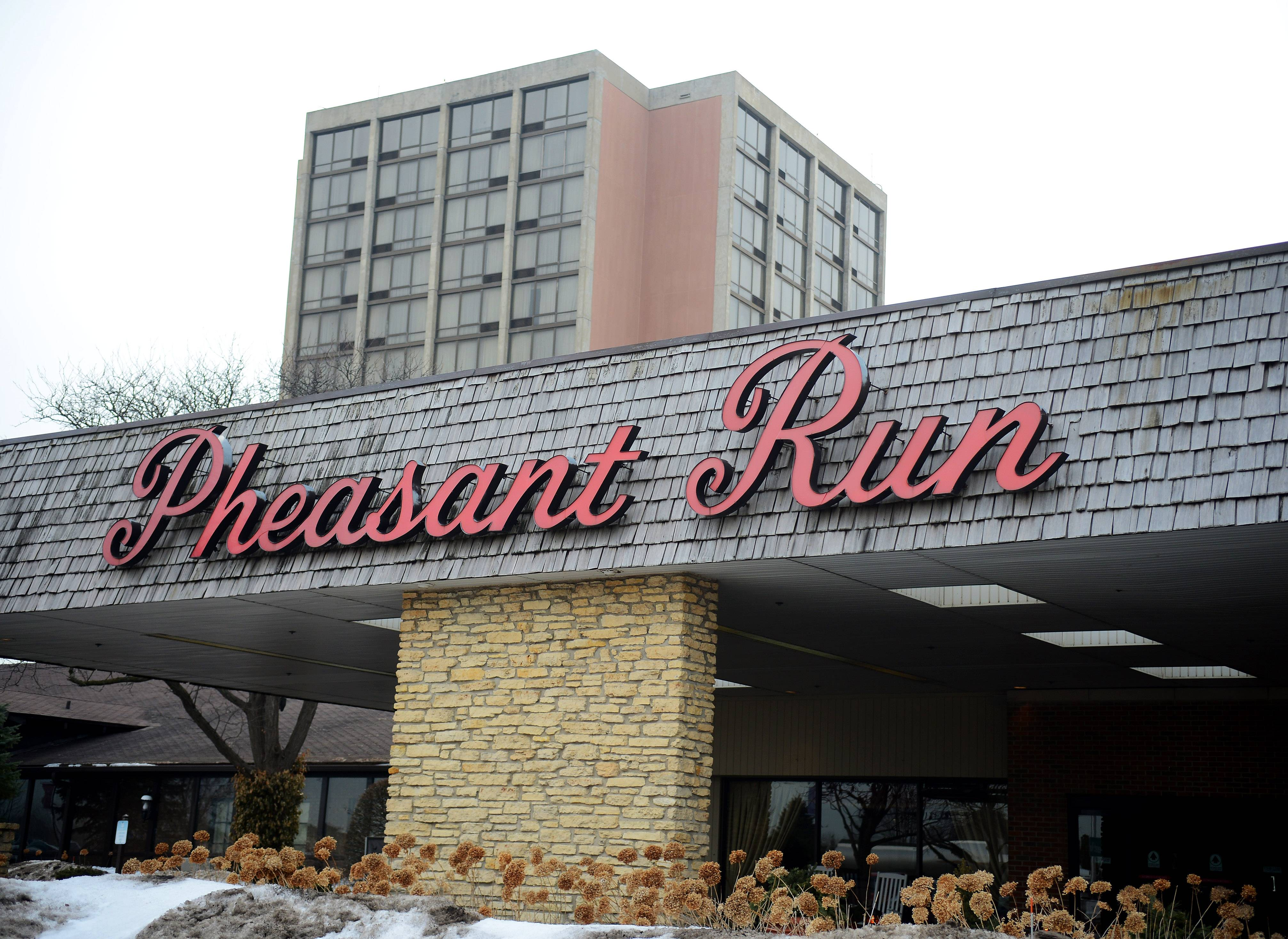 Pheasant Run Resort in St. Charles was purchased Tuesday by Saint Charles Resort, LLC.