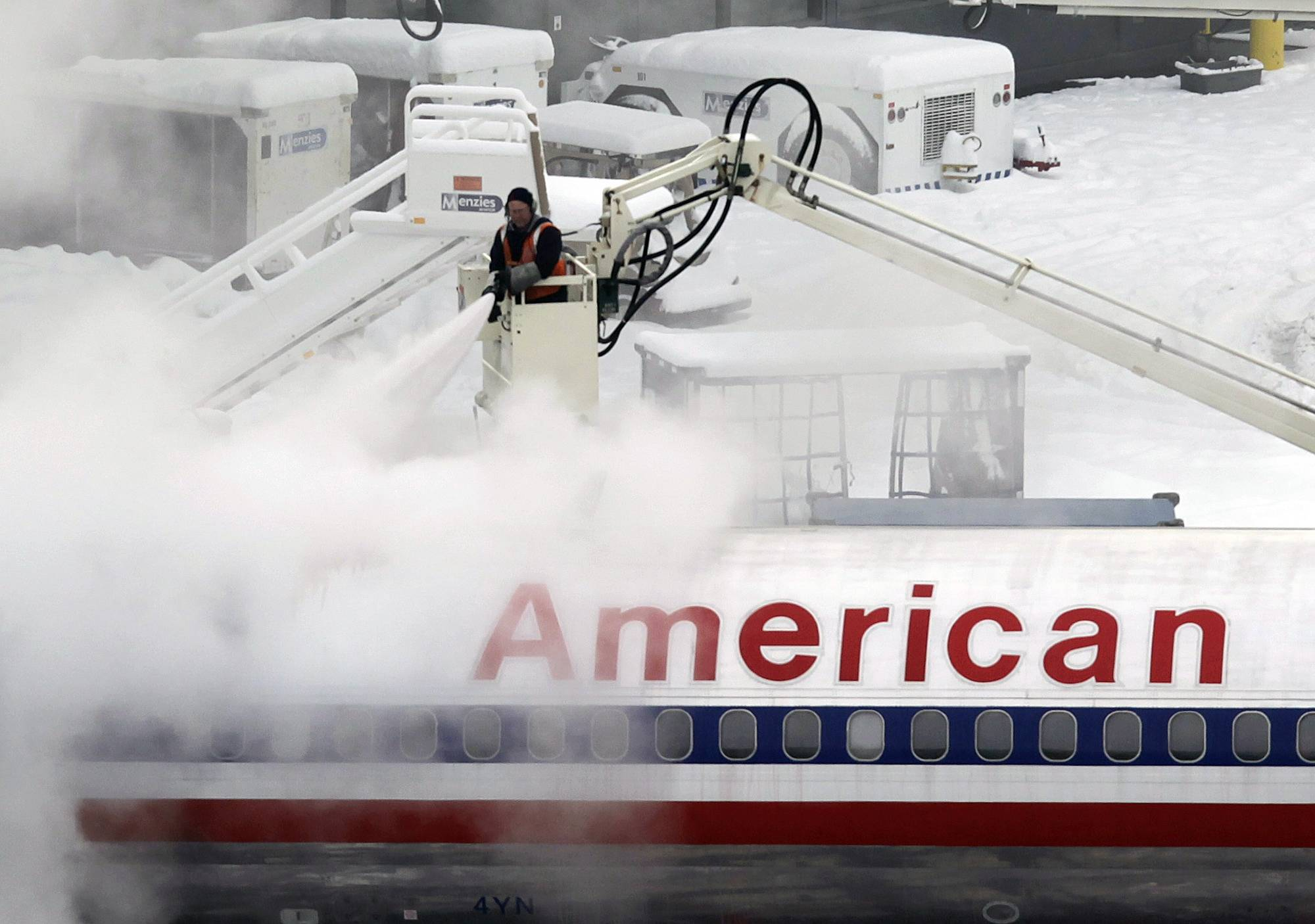 The RTA has sued American Airlines over the manner in which the air carrier purchases its fuel from a rural Illinois office to avoid paying higher taxes in Chicago.