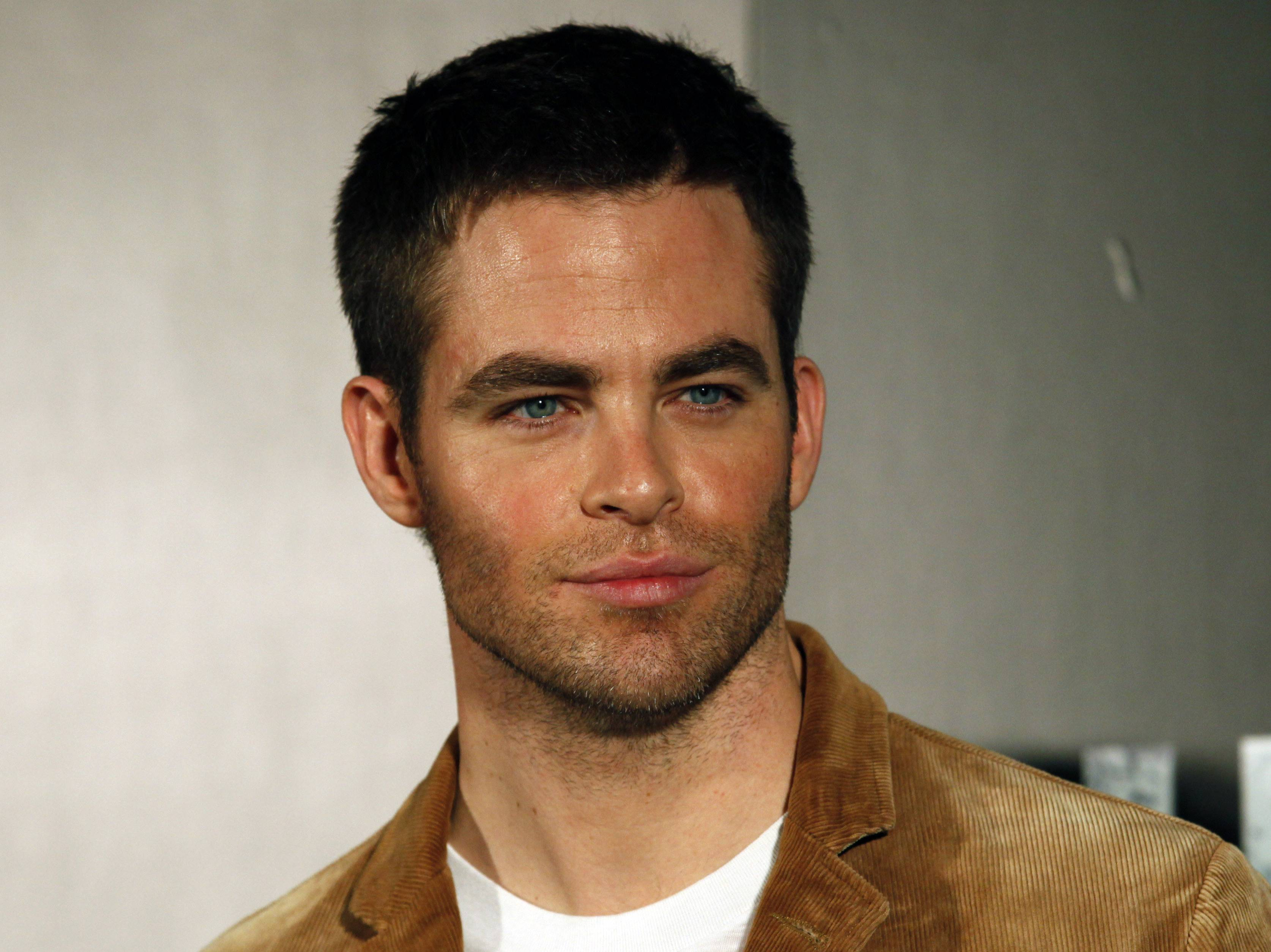 Chris Pine has been charged with drunken driving in New Zealand.