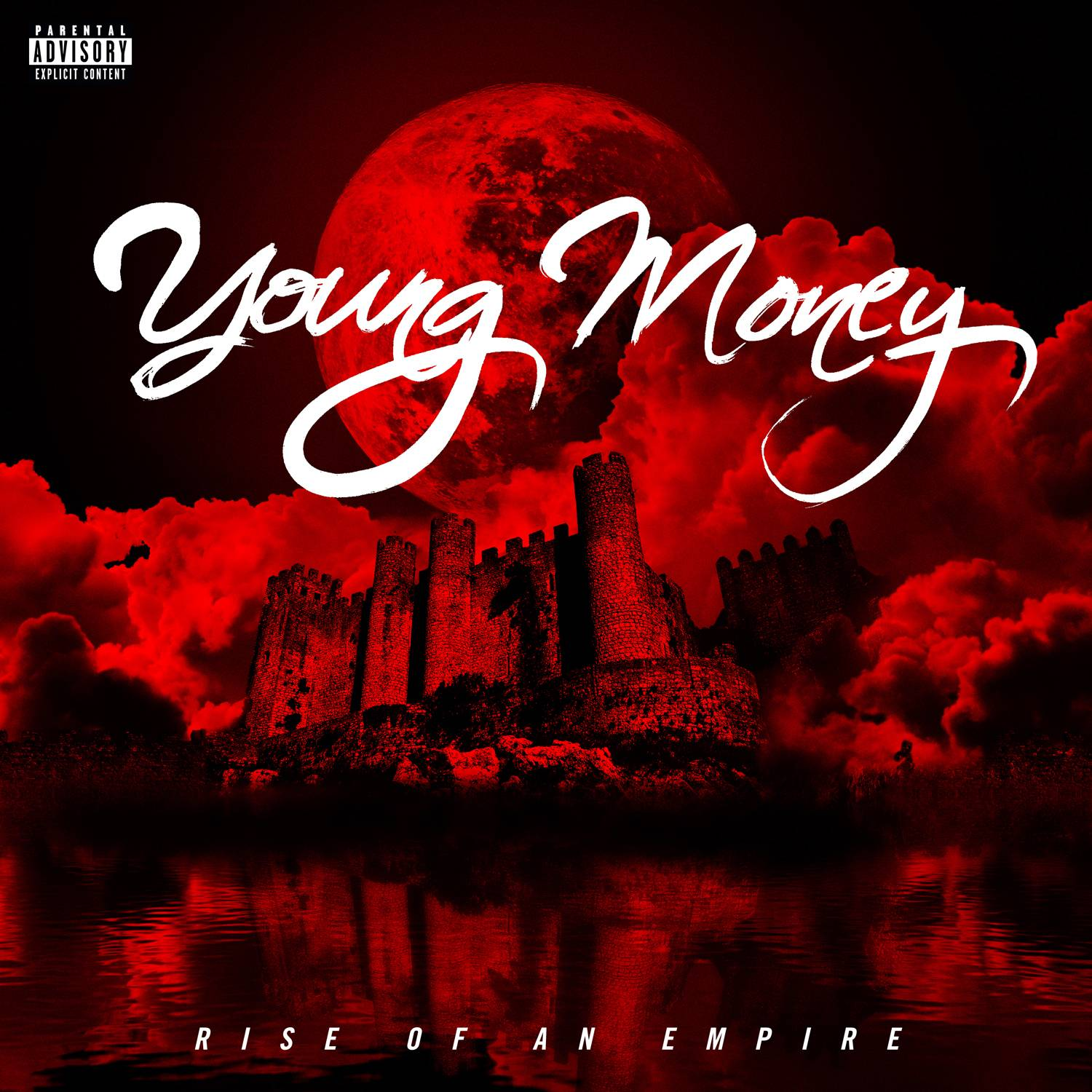 """Rise of An Empire"" is the latest from Young Money."