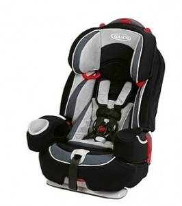 Graco's Argos 70 Elite child seat are among models being recalled.