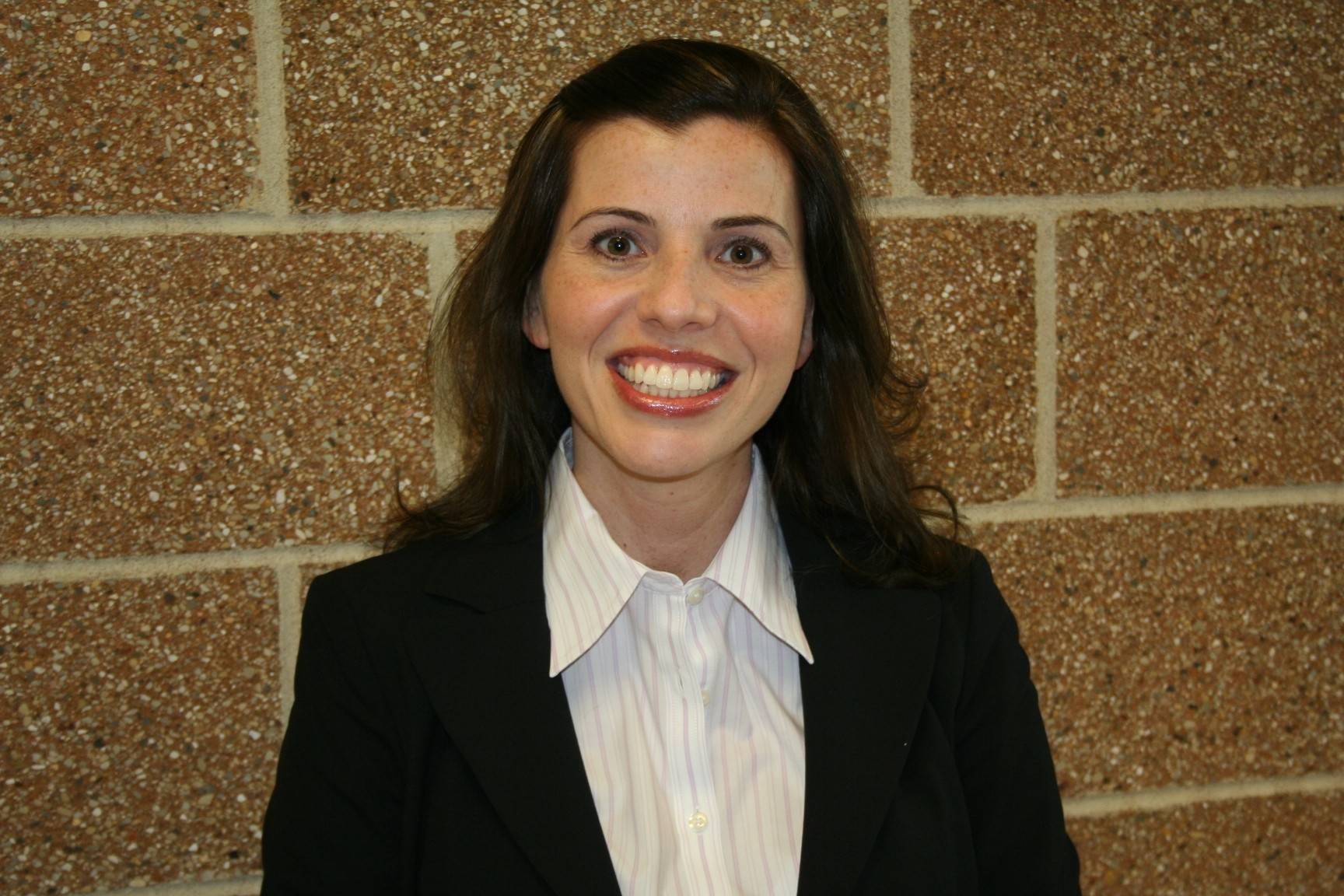 Christine Fredrick will take over as principal of District 200's Pleasant Hill Elementary School next school year.