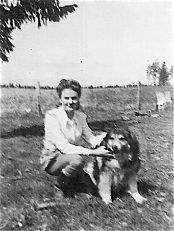 Ardis McCallion, founder of the Naperville Area Humane Society, grew up on a farm in South Dakota and said she always felt a connection to animals, especially dogs, cats and horses. She will be honored on a plaque to be installed with a sculpture the society plans to unveil this summer or fall to mark its 35th anniversary.