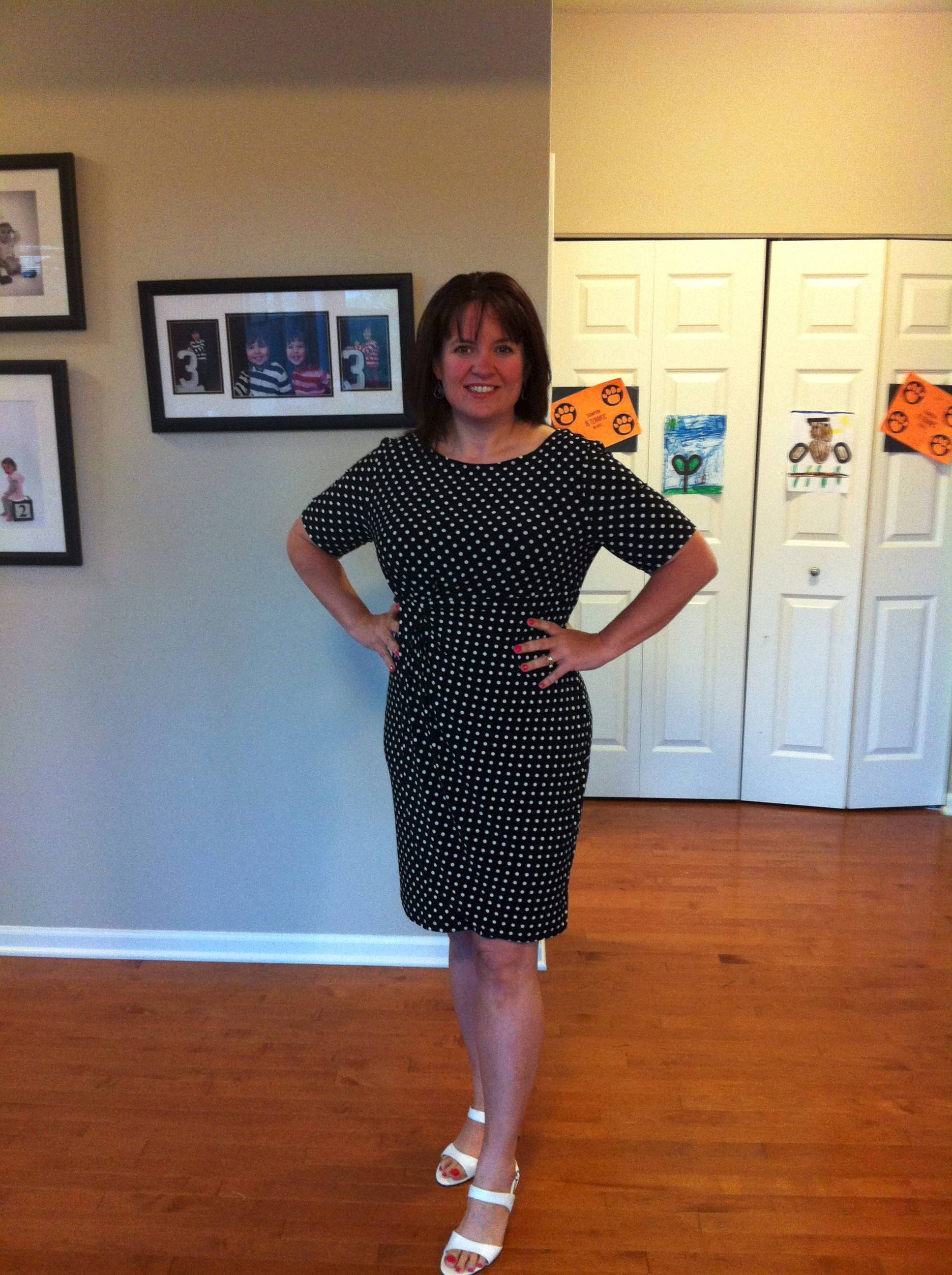 Submitted photoThis is how Lake Villa resident Erin Pron looks today after losing 148 pounds over the last two years.
