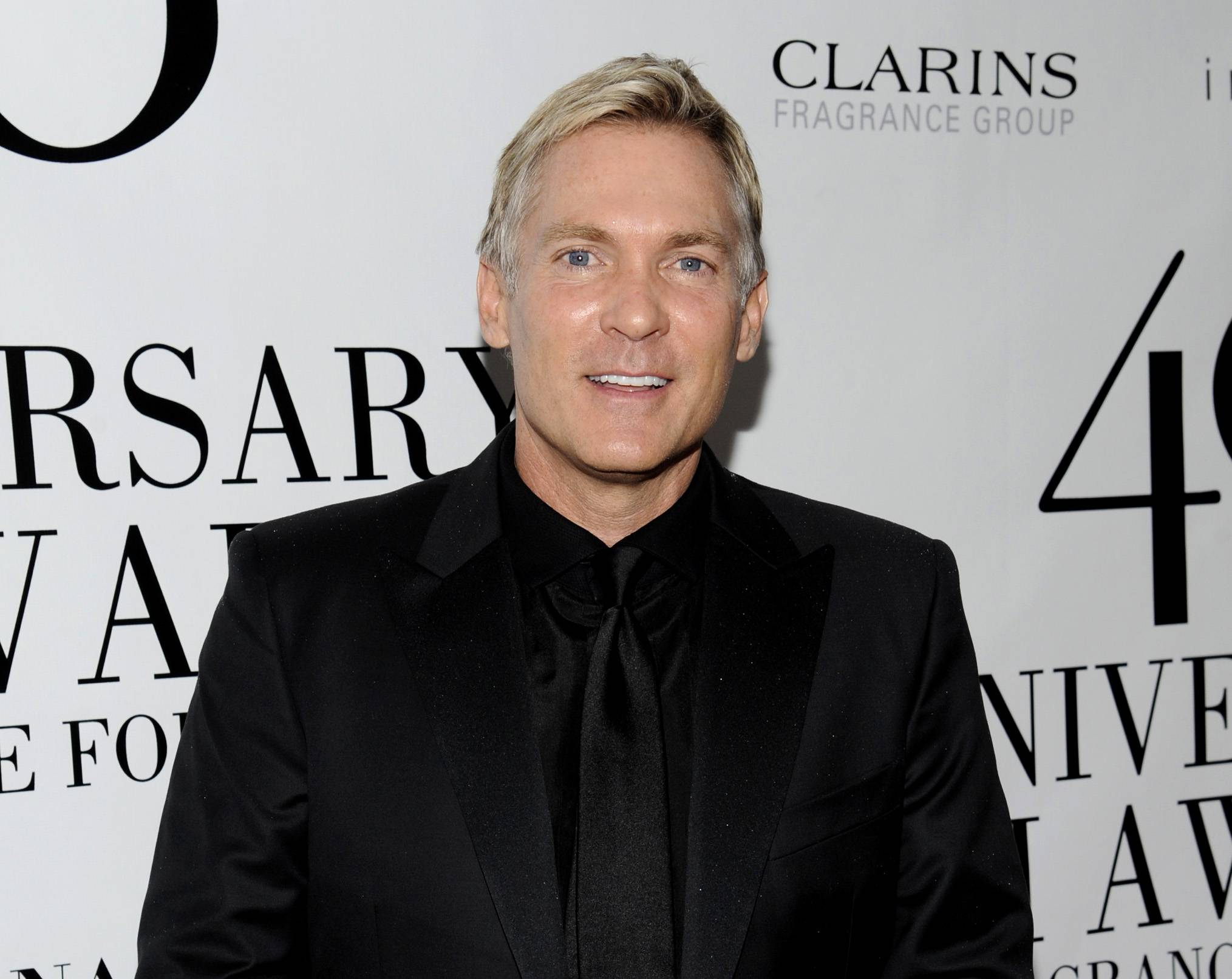 "Sam Champion's new Weather Channel morning program, ""America's Morning Headquarters With Sam Champion,"" or, for short, ""AMHQ,"" debuts at 6 a.m. Monday, March 17."