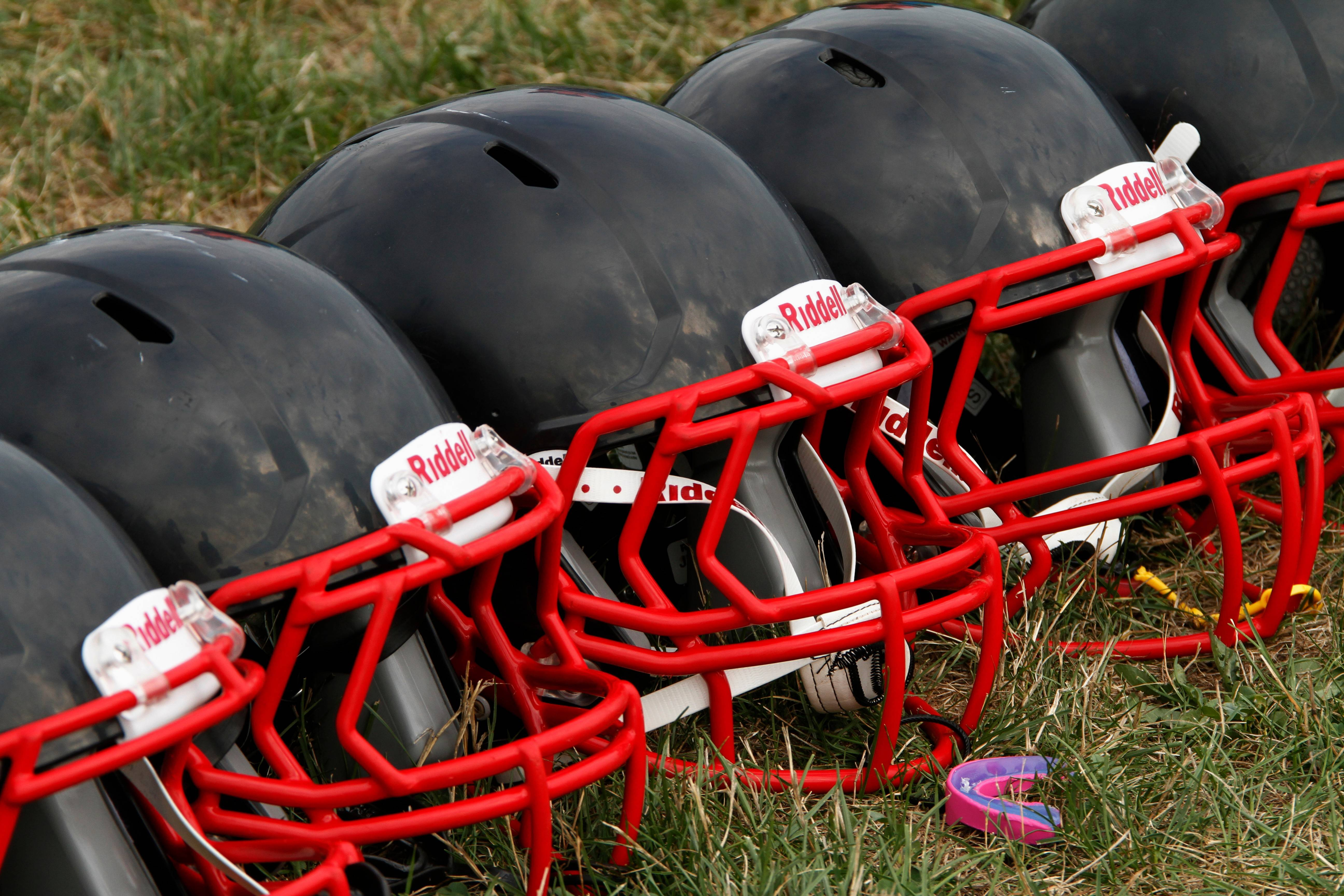 Recent research finds that football helmets, which have been designed largely to prevent skull fractures and brain contusions, aren't all that effective against concussion.