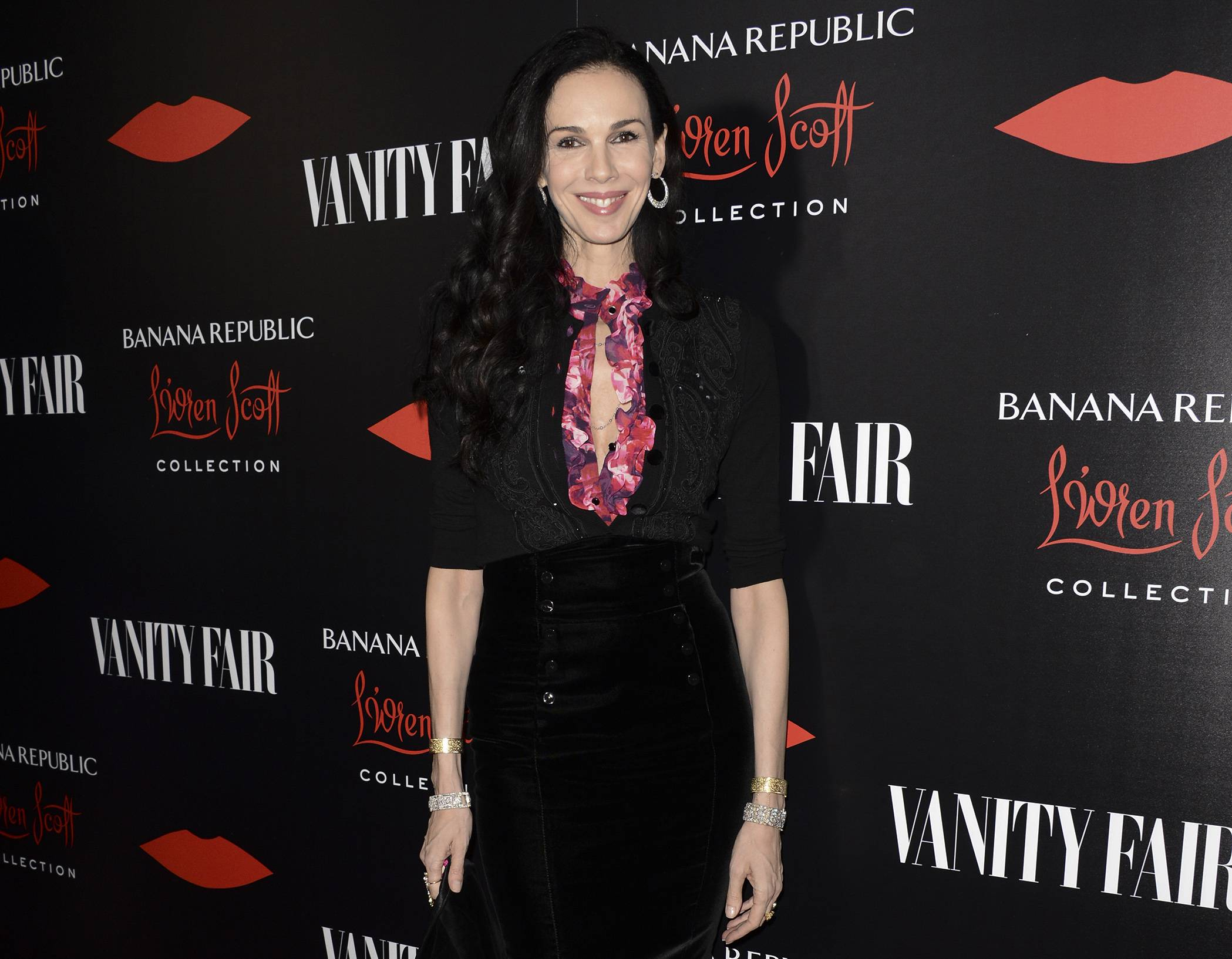 Fashion designer L'Wren Scott was found dead Monday in Manhattan.