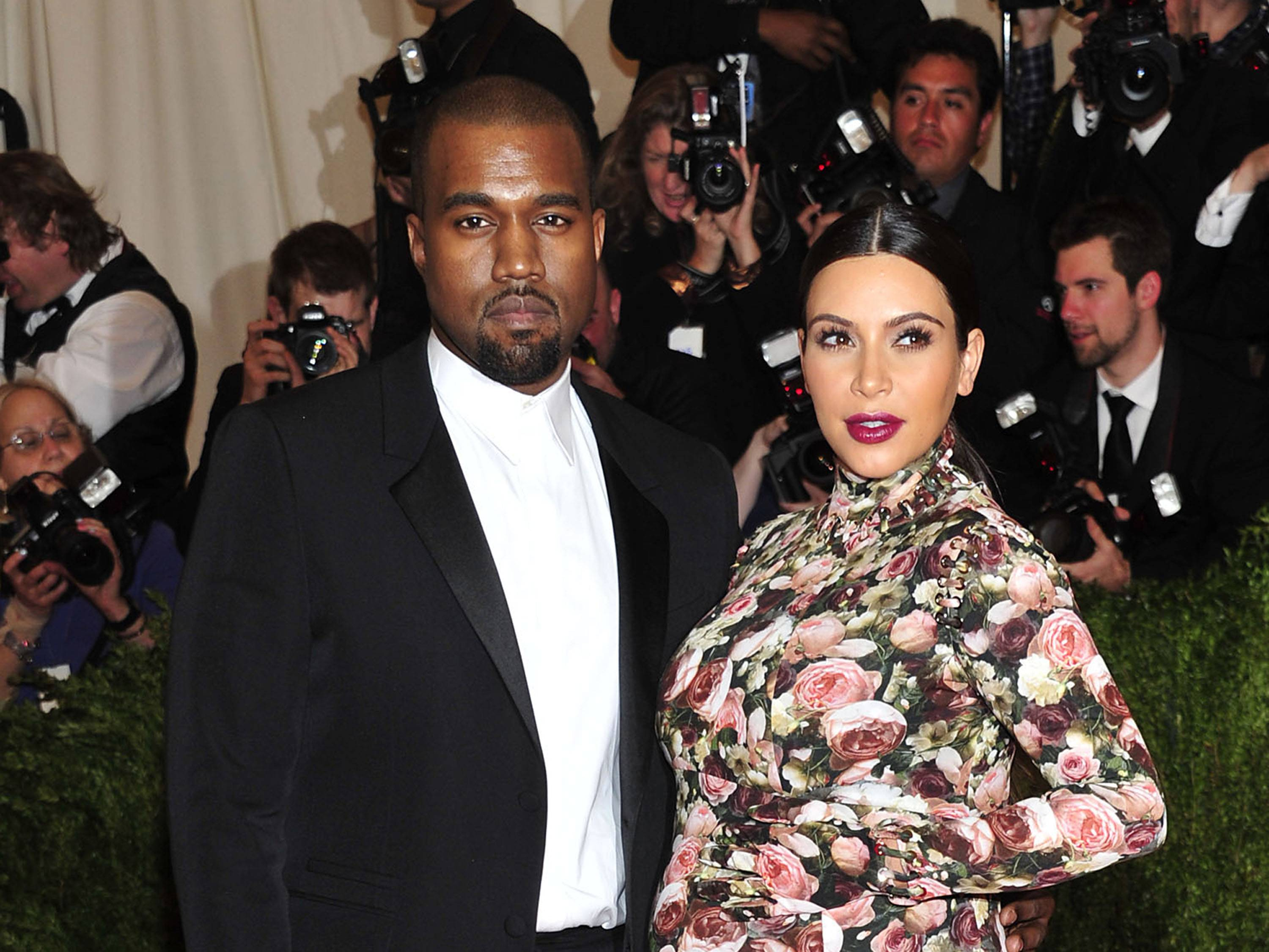 A Los Angeles judge on Tuesday rejected a motion to dismiss a case filed by Kanye West and Kim Kardashian against Chad Hurley, the co-founder of YouTube who posted video of their engagement on his new video-sharing website.