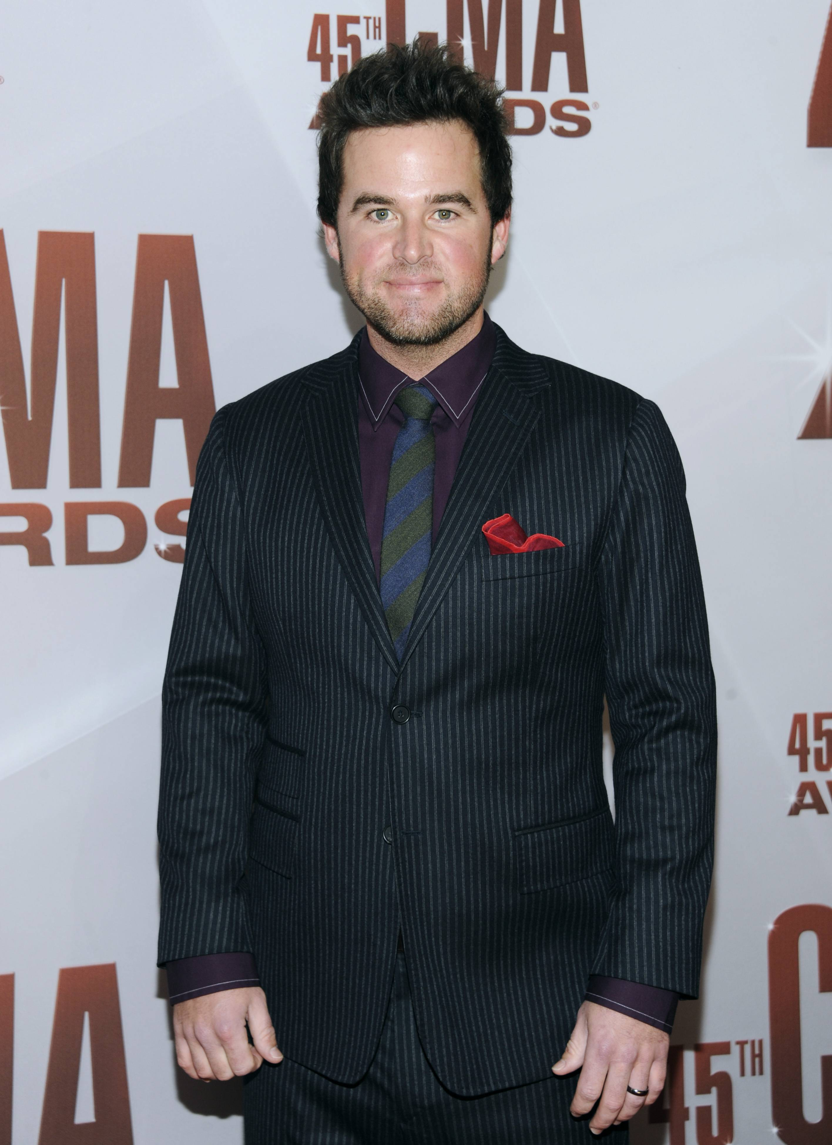 "Going into the recording studio for his third album, country singer-songwriter David Nail was ready to move beyond his reputation for emotionally heavy, slow ballads. So when he heard the song that would eventually become the first single from ""I'm A Fire,"" he realized it was a turnaround for both his career and his attitude."