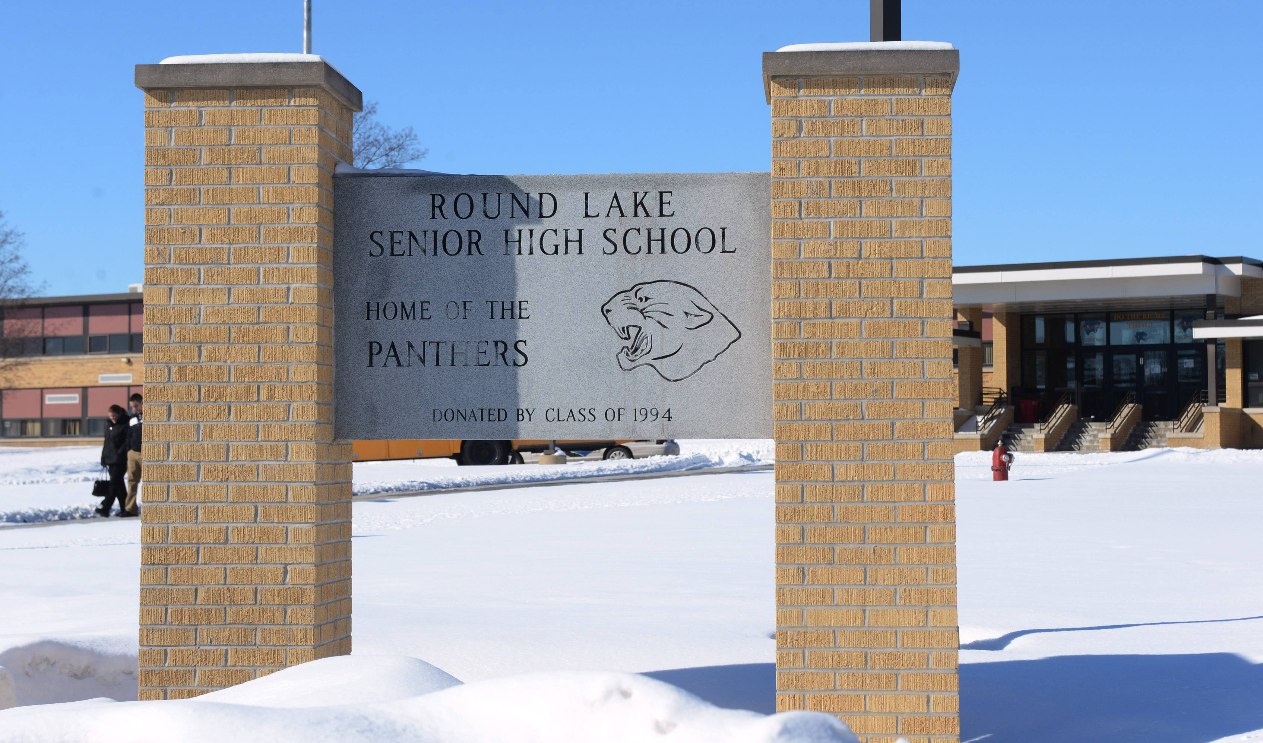 Voters rejected Round Lake Area Unit District 116's request to borrow $29 million for a high school expansion and renovations.