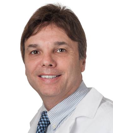 Richard Viglione, MDNorthwestern Lake Forest Hospital