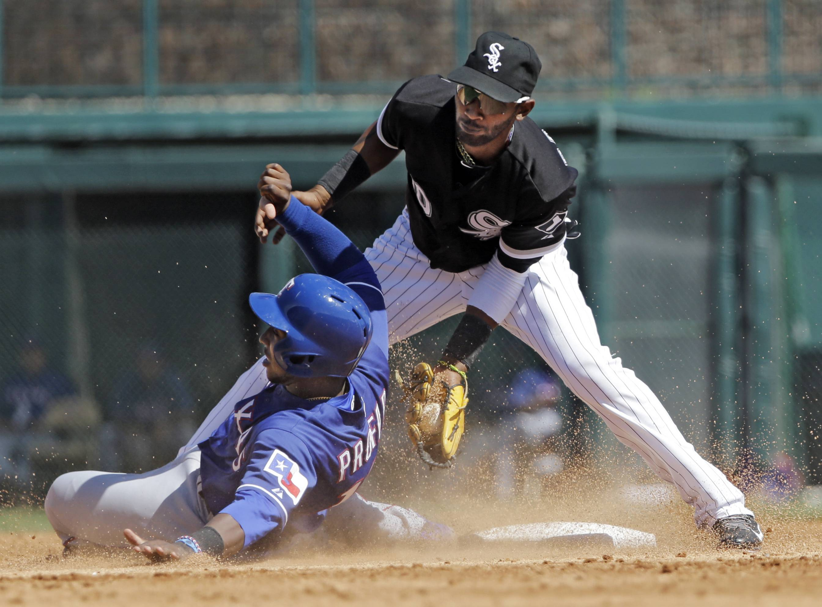 New White Sox lineup taking shape
