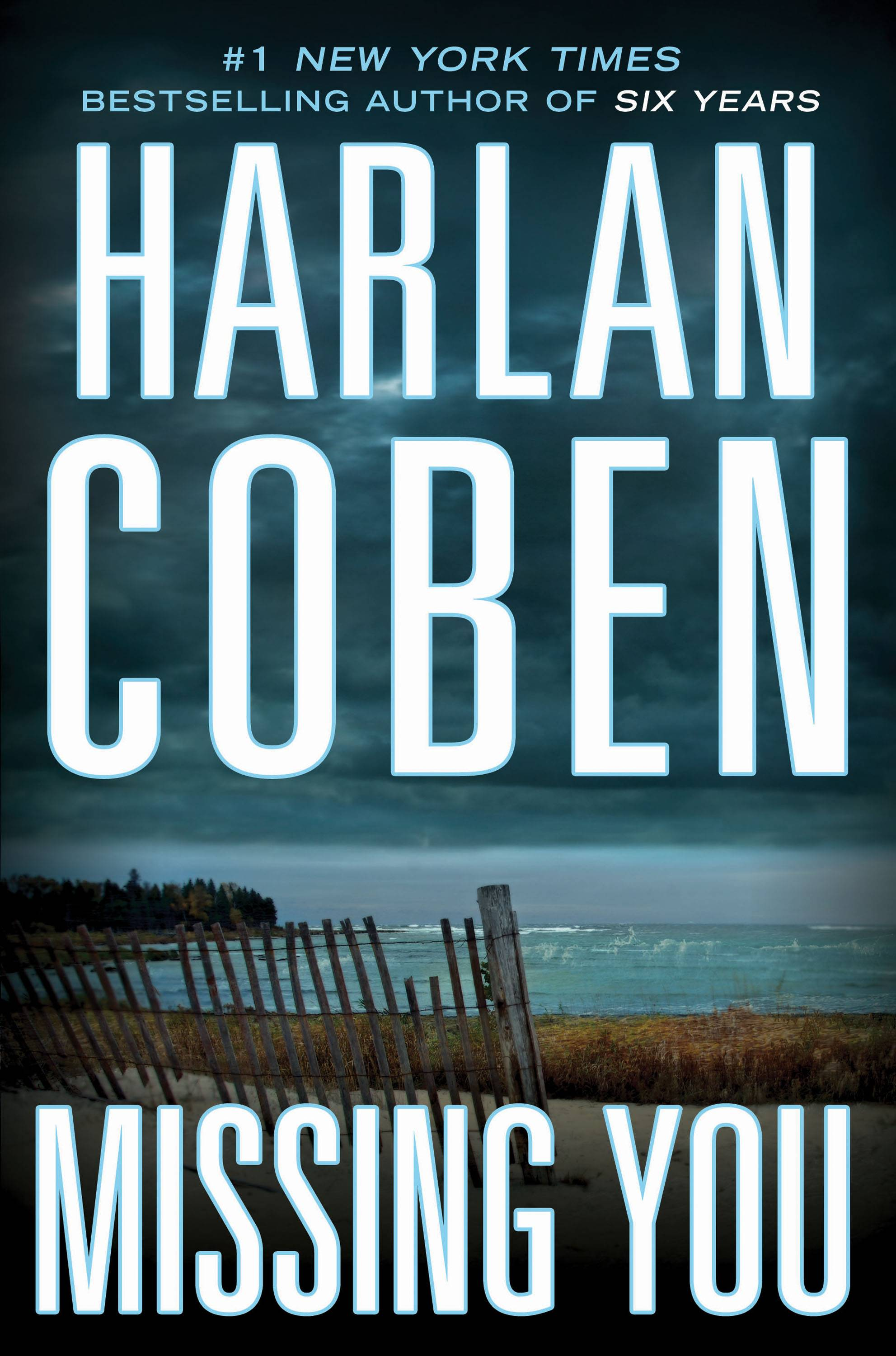 "Harlan Coben delivers another outstanding look at the truth behind the facade with ""Missing You."""