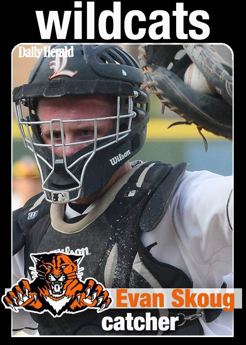 Evan Skoug of Libertyville