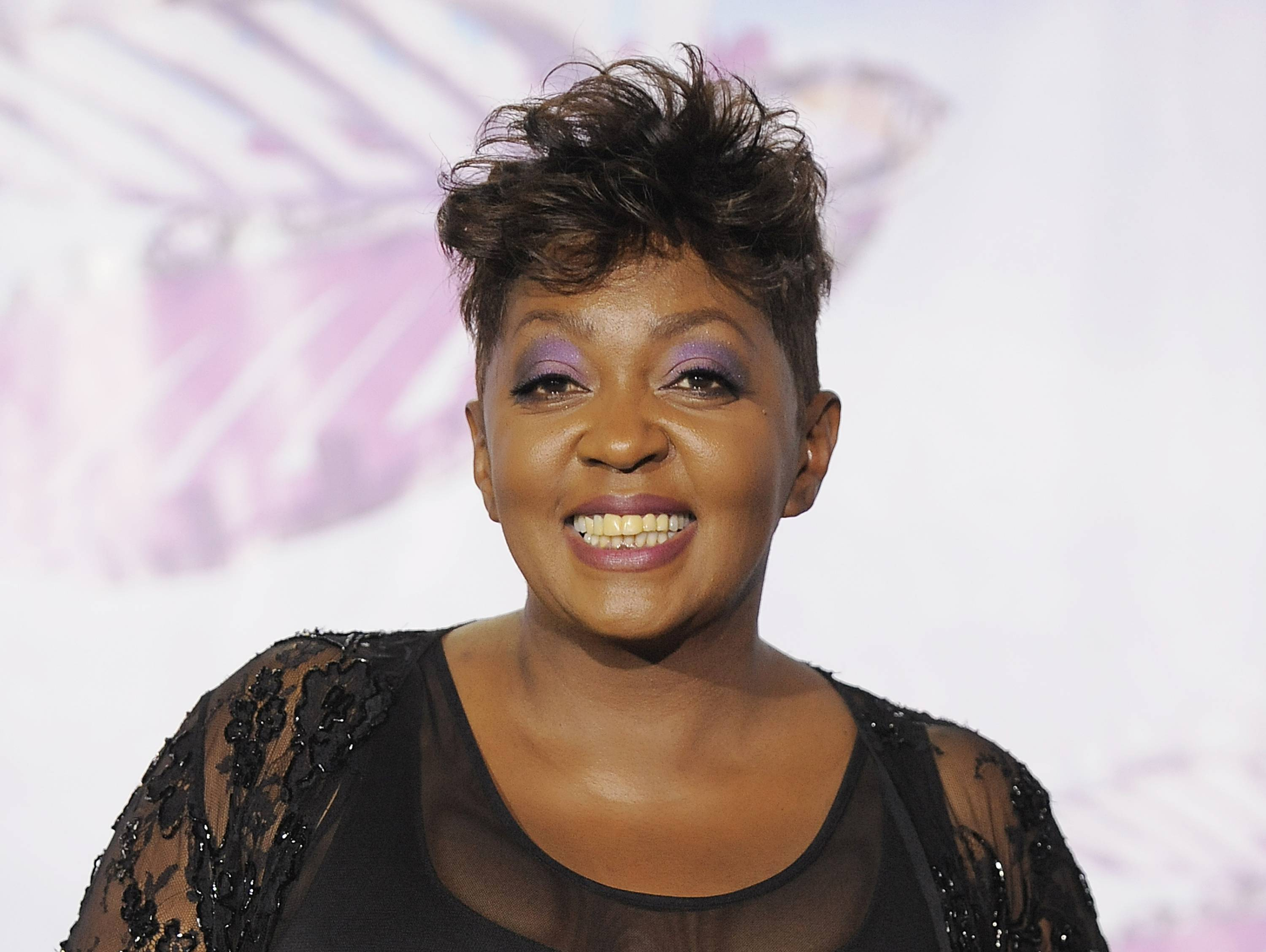 A judge signed off on the warrant this week for singer Anita Baker. It was sought by the lawyer for a company that says she owes it $15,000 for work done on her home.
