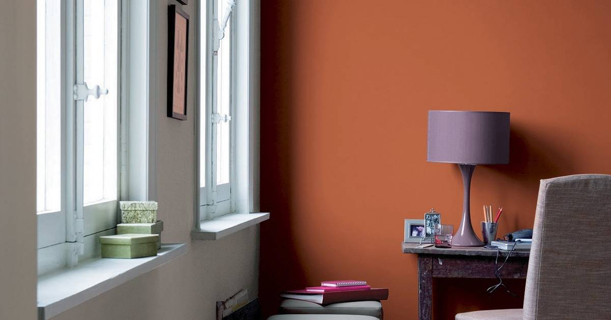 Benjamin Moore Living Room Colors