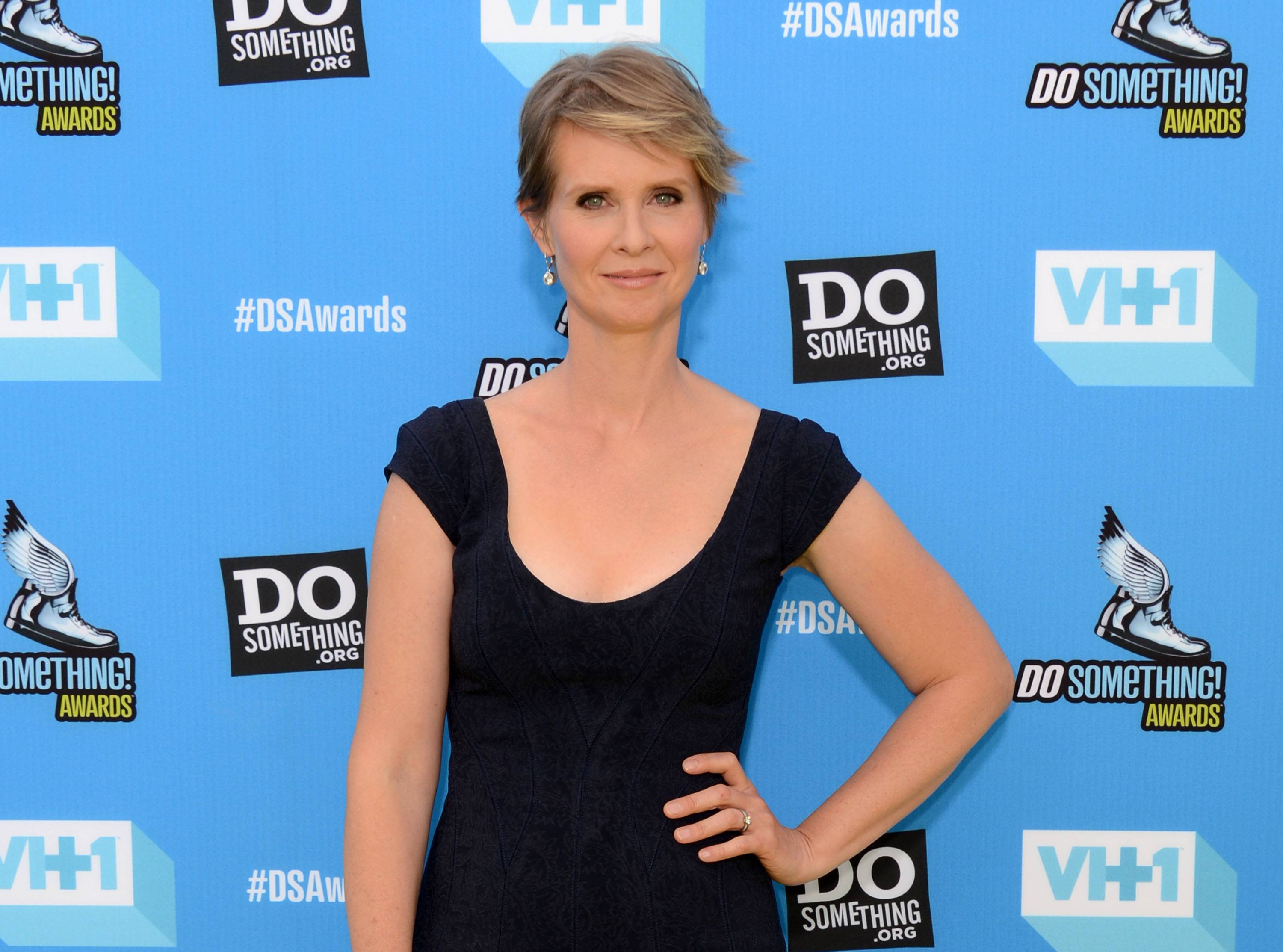 "Roundabout Theatre Company said Thursday that Cynthia Nixon, who starred in the Tom Stoppard play ""The Real Thing"" when it first came to Broadway in 1984, will come back this fall in a revival with Ewan McGregor and Maggie Gyllenhaal."