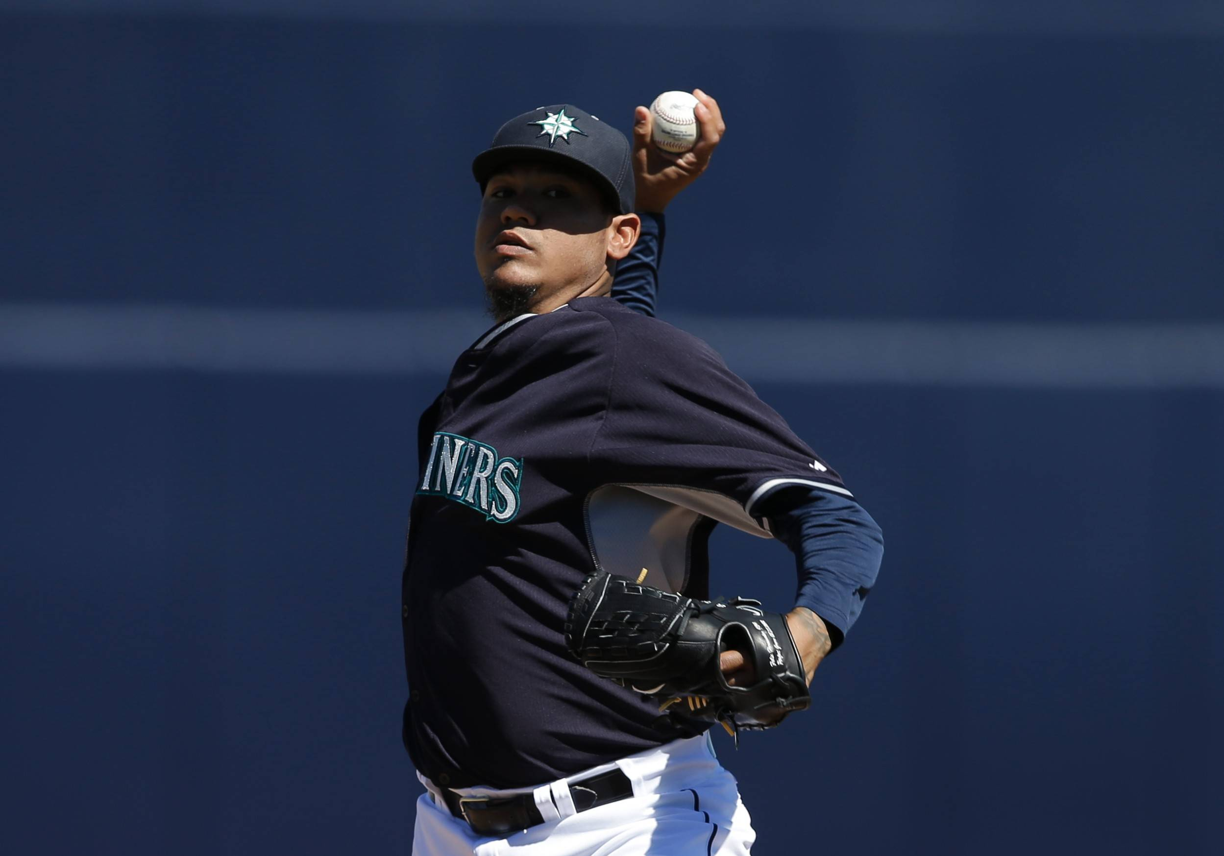 When Seattle Mariners pitcher Felix Hernandez won the American League Cy Young Award in 2010 with just 13 victories, it was a watershed moment for modern baseball analytics.