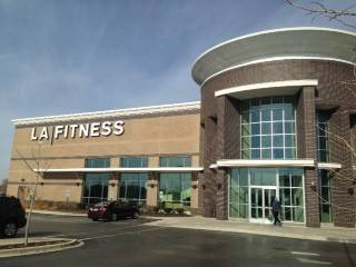 The DuPage County Health Department says the hot tub at the LA Fitness in Naperville was closed on Tuesday. It's the second time the tub has been closed in less than a year.