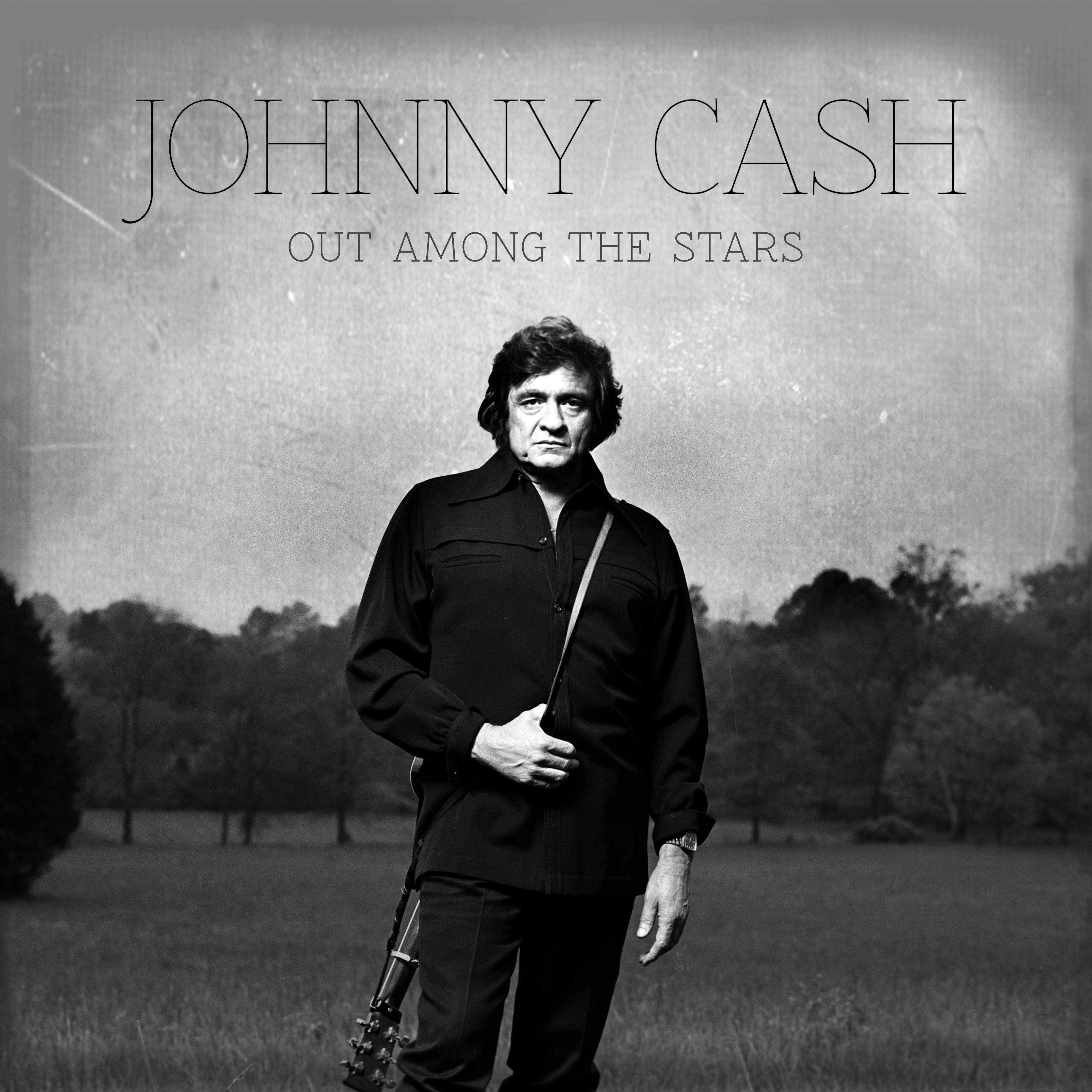 "Thirty years after getting shelved, a nearly forgotten Johnny Cash album, ""Out Among the Stars,"" is being made public for the first time."