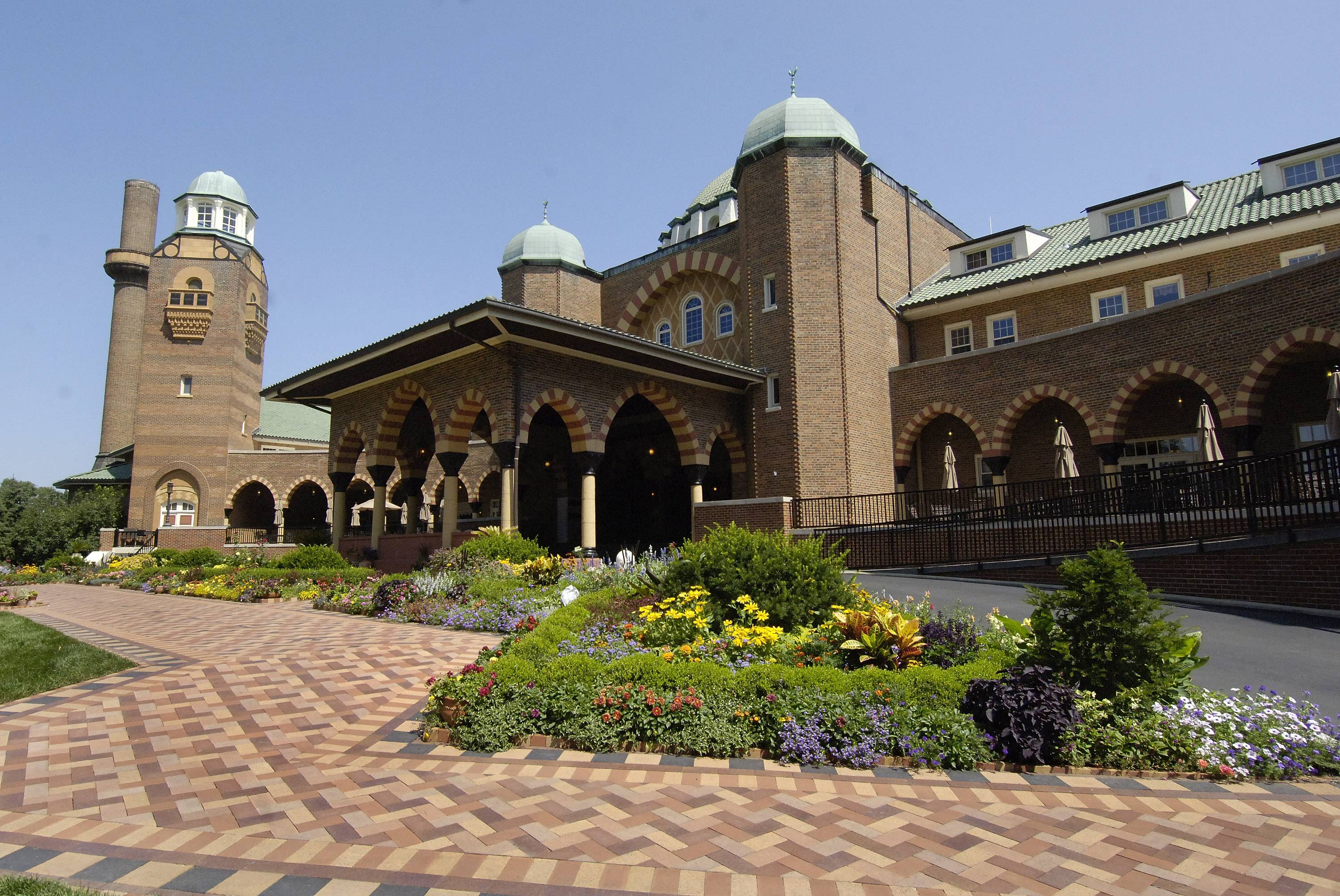 Medinah Country Club officials are appealing property assessments for the