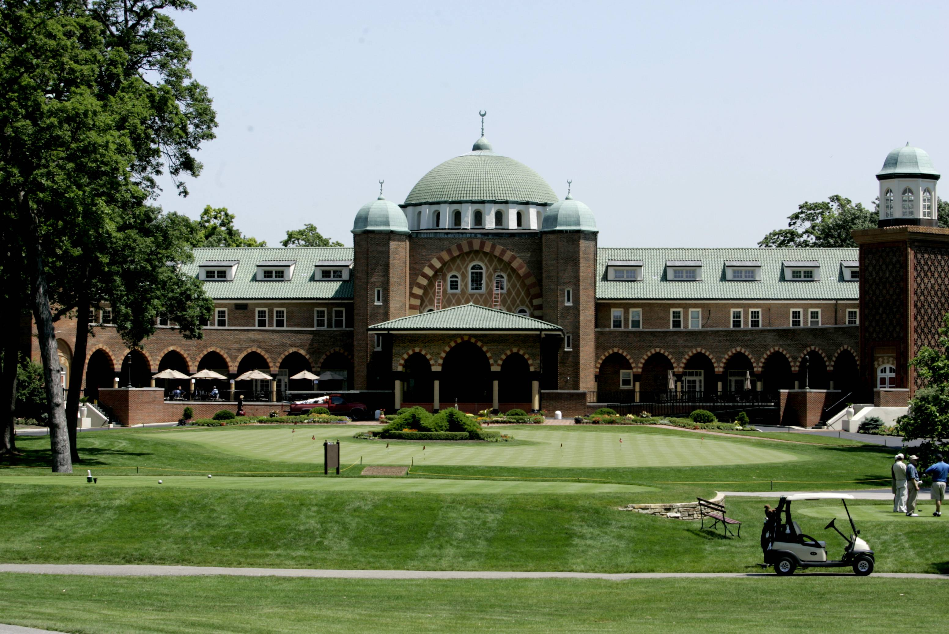 Medinah Country Club officials are appealing property assessments for the past three years, which could net rebates of roughly $1 million if successful and shift more of the tax burden onto neighbors in the future.