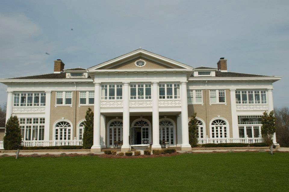 The Lehmann Mansion in Lake Villa will be the setting for One Hope United's 11th annual Blue Ribbon Event Sunday, April 13.