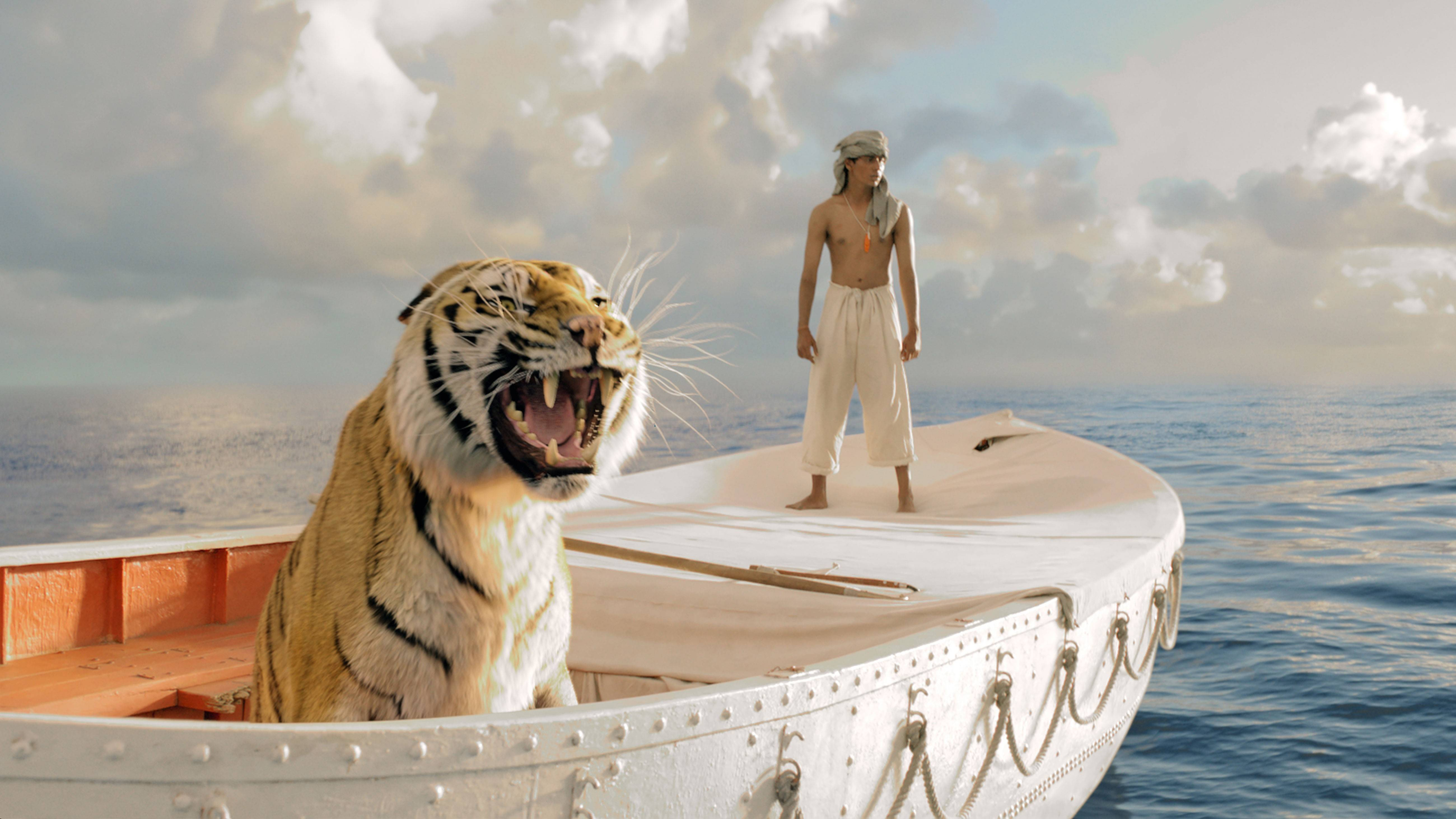 "The Academy Award-winning movie ""Life of Pi"" will be among the 12 movies featured during Oakton Community College's 27th Modern Language Film Fest being held March 31-April 3. The movies, presented in their original languages with English subtitles, showcase the 13 languages offered by the college."