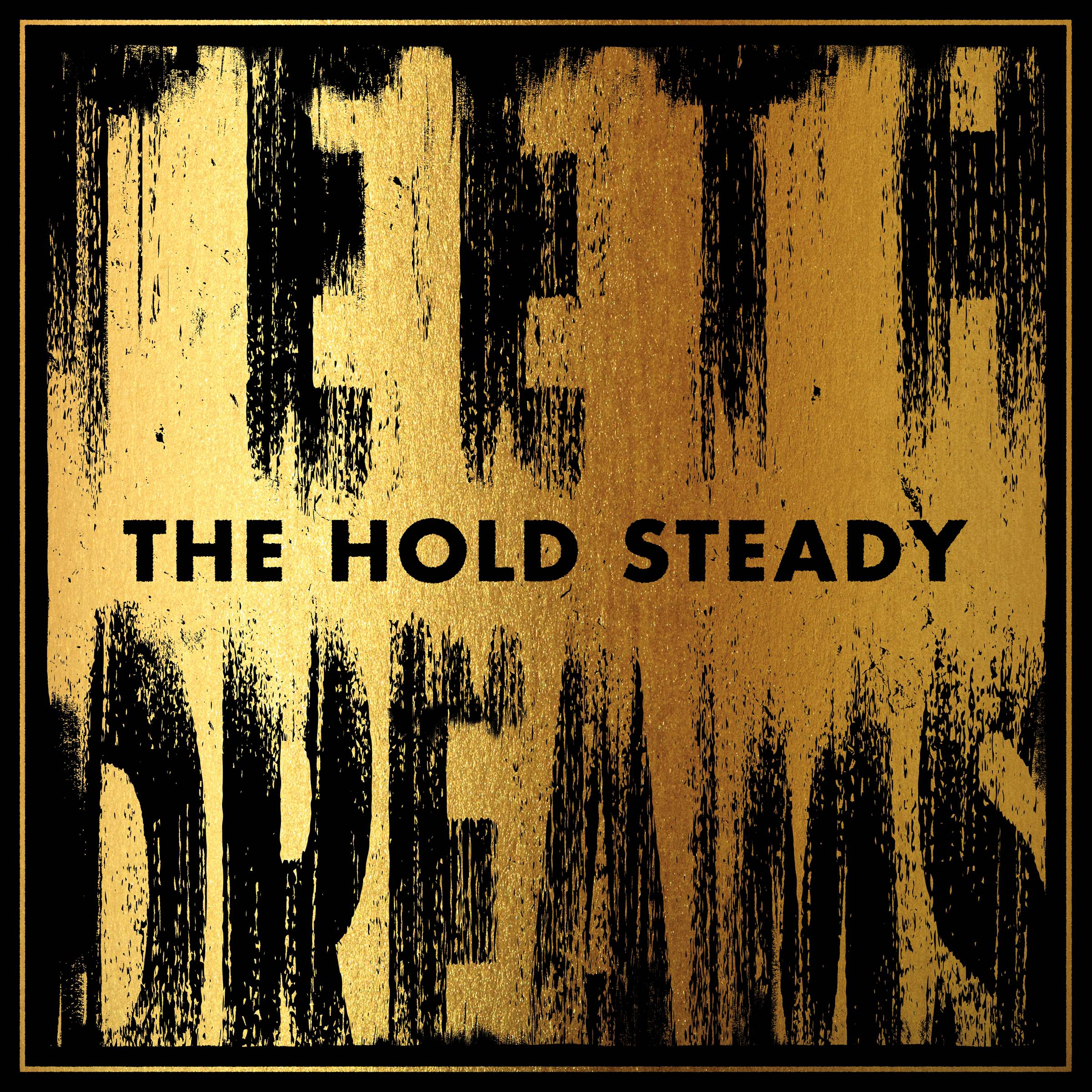 """Teeth Dreams"" is the latest release from The Hold Steady."