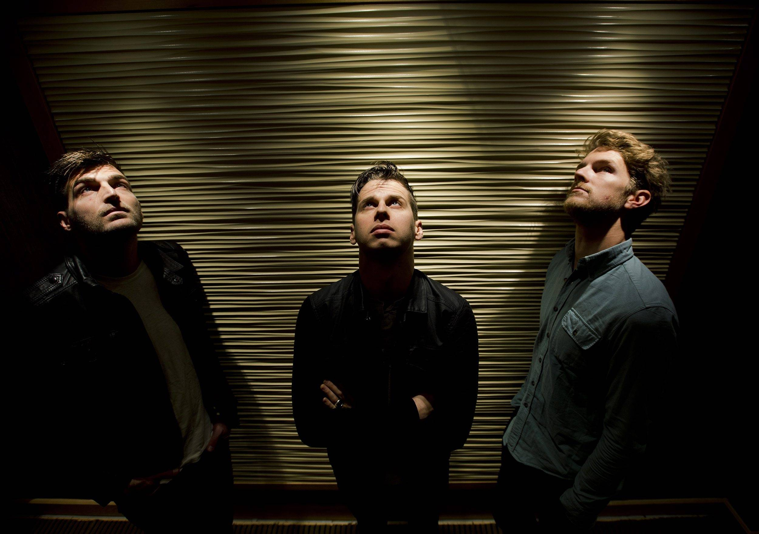 "Foster the People -- featuring Jacob ""Cubbie"" Fink, left, Mark Foster and Mark Pontius -- drew on global influences for ""Supermodel."" The band's May 16 show at Chicago's Riviera is already sold out, but they return for a Saturday, Aug. 2, performance at Lollapalooza."