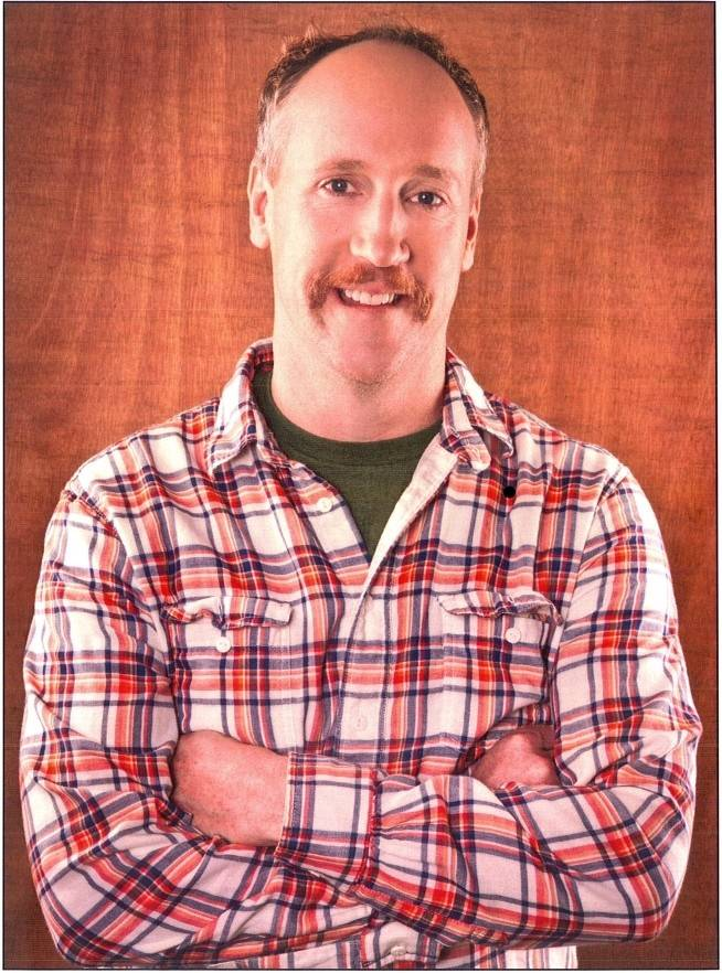 Matt Walsh, a native of Darien and one of the founders of Upright Citizens Brigade, will perform at the 17th annual Chicago Improv Festival at the UP Comedy Club in Chicago.