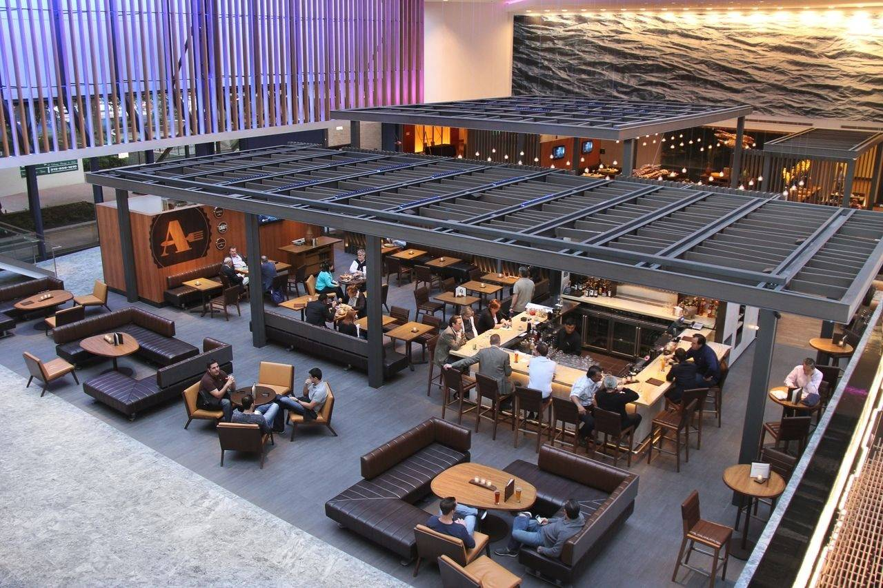 The Hyatt Regency Chicago offers a variety of packages throughout baseball season making it a good home base when you have Cubs or Sox tickets.