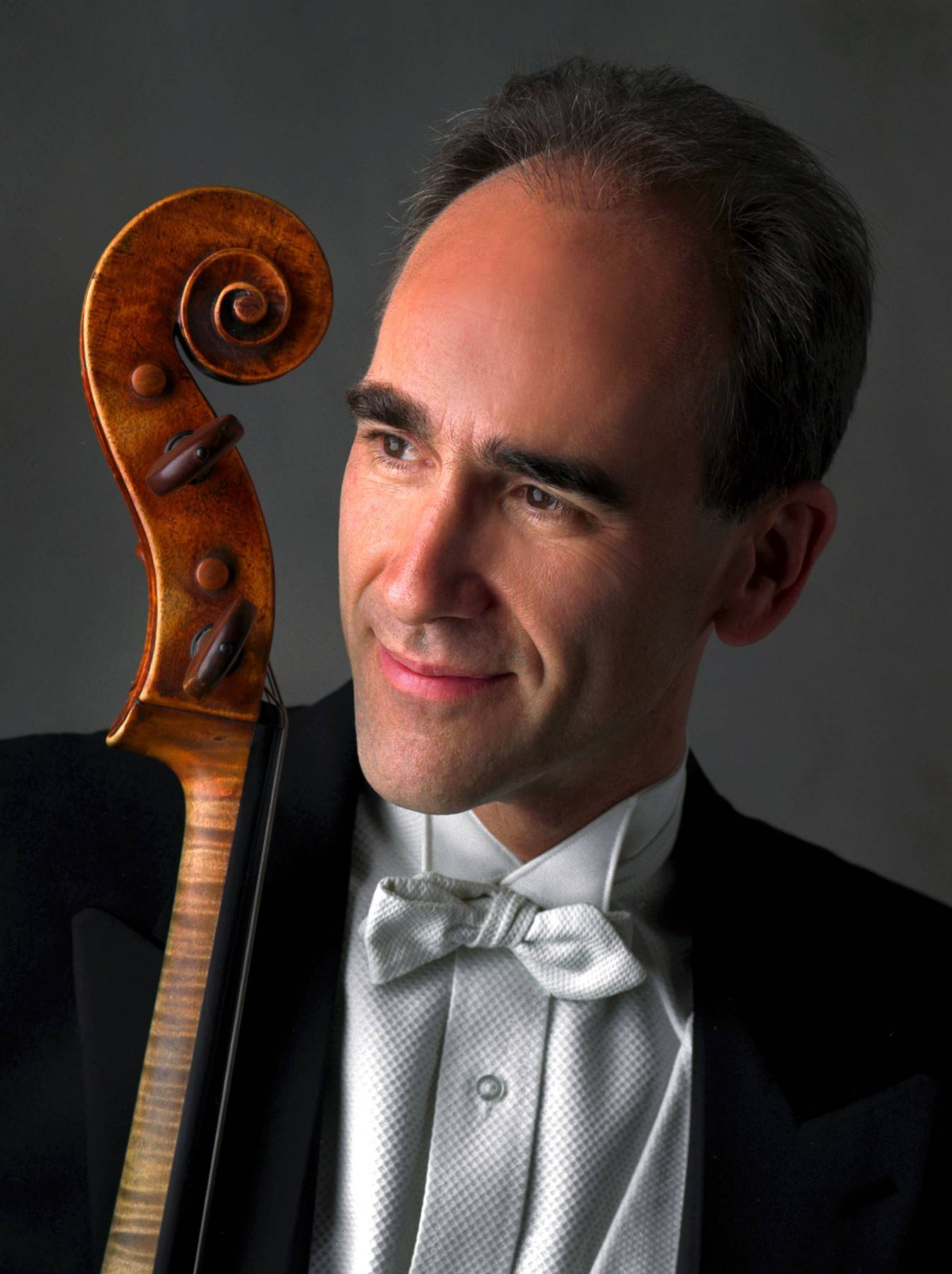 Cellist Carter Brey performs with the Elgin Symphony Orchestra in Schaumburg and Elgin.