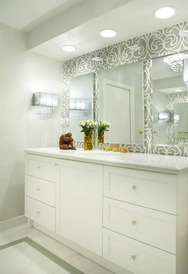 Many of today's homeowners are willing to cut back in other areas in order to afford their dream bathroom.