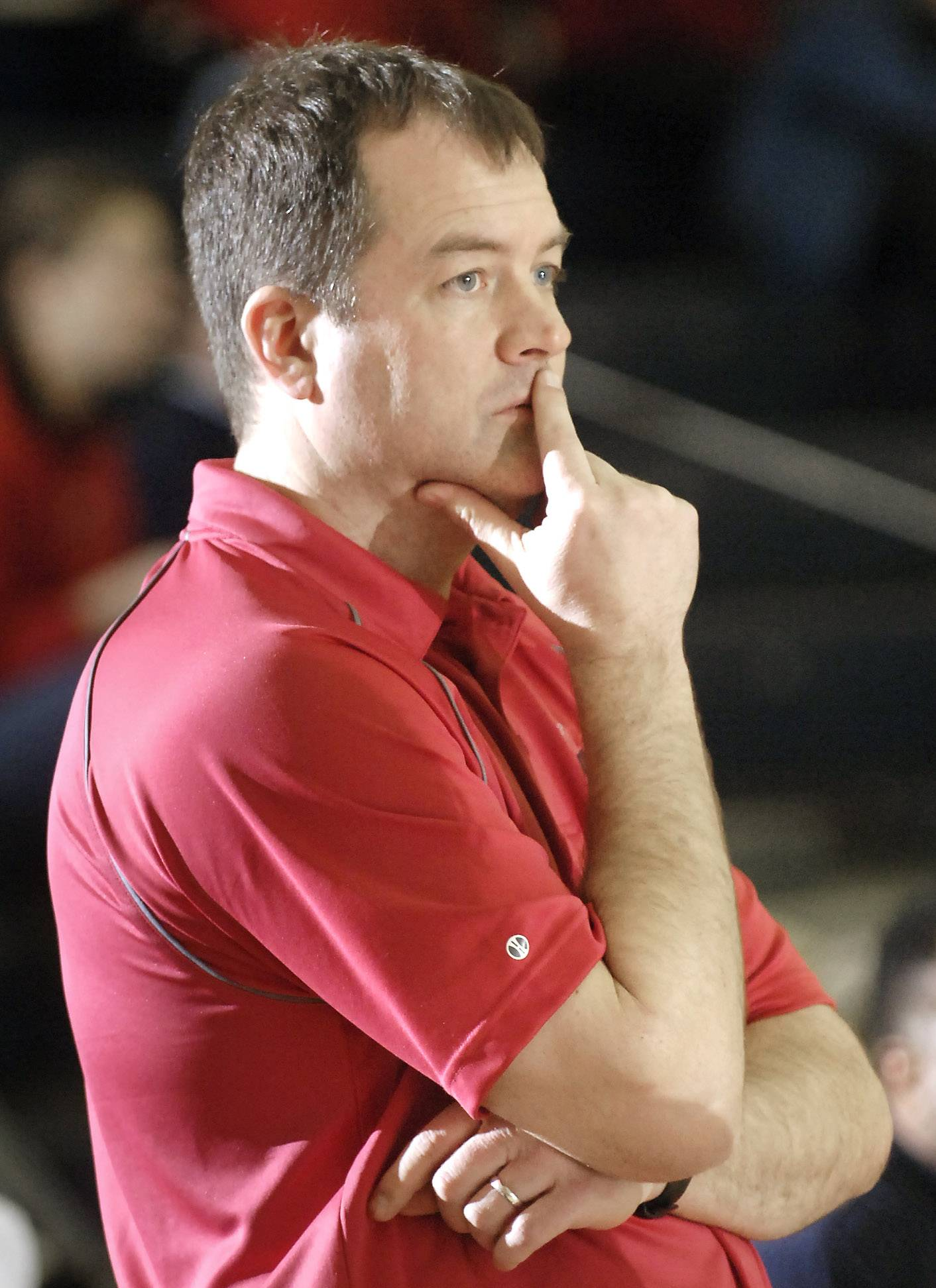 Prendergast steps down at South Elgin