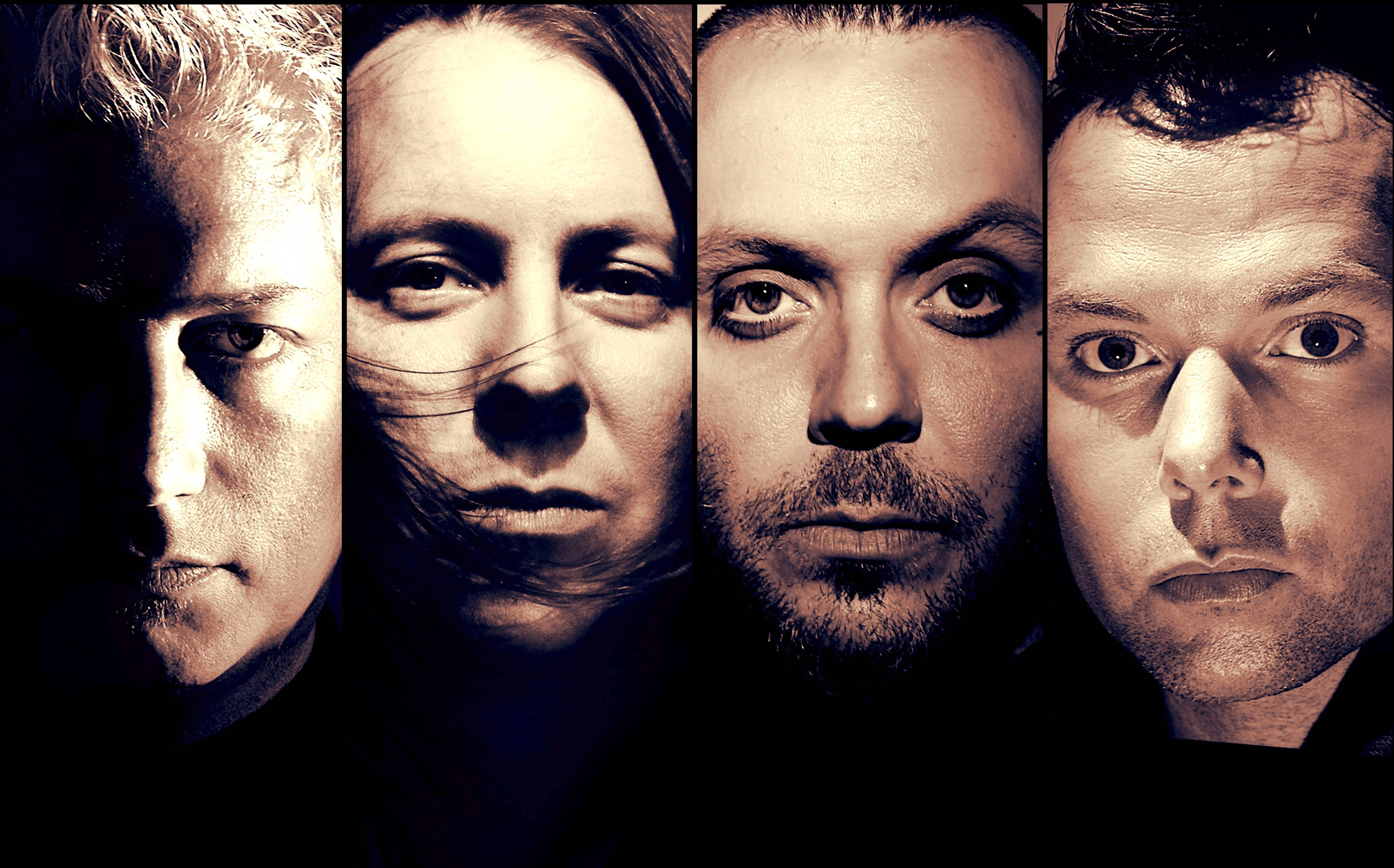 Alternative rock band Blue October will play in Libertyville next week.