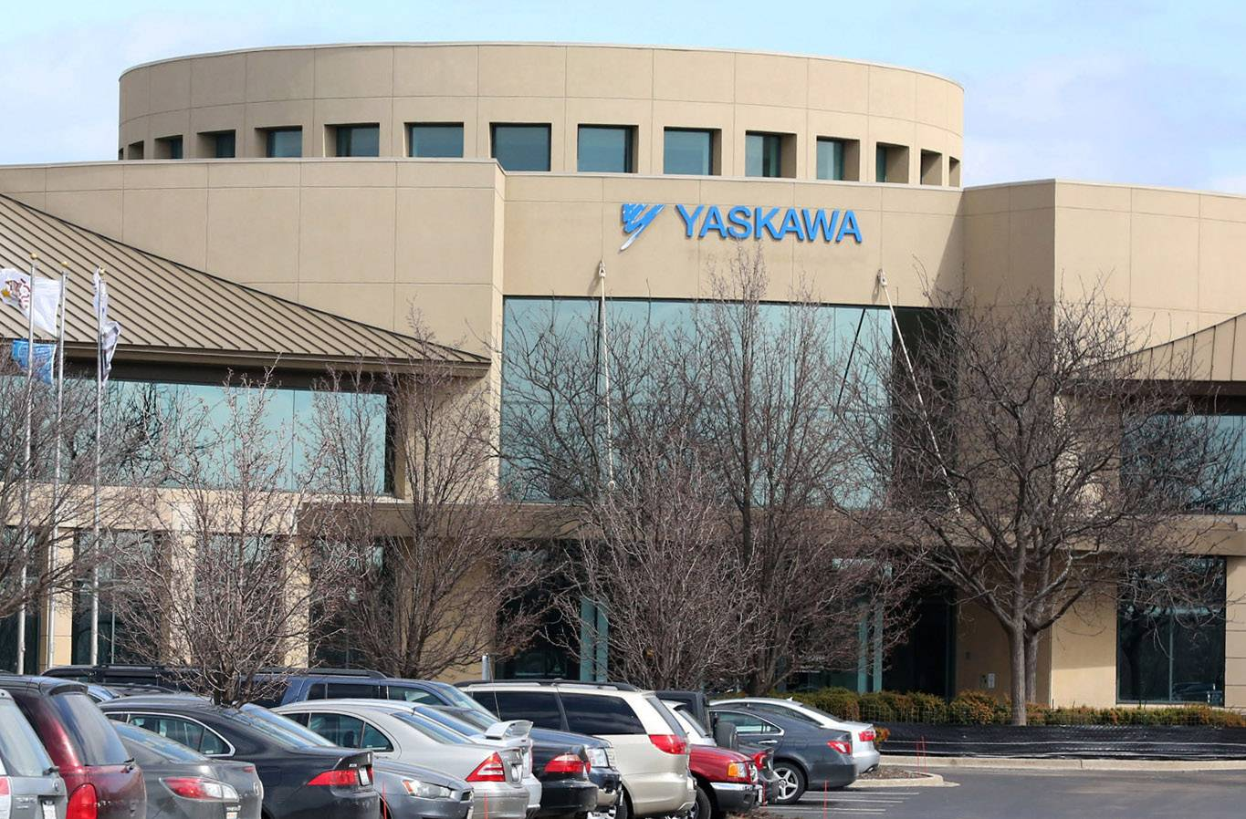 Yaskawa America Inc. in Waukegan, where 50-year-old Tomohiro Hirayama worked as the vice president of motion control business planning & marketing for the U.S. subsidiary of Japan-based Yaskawa Electric Corp.