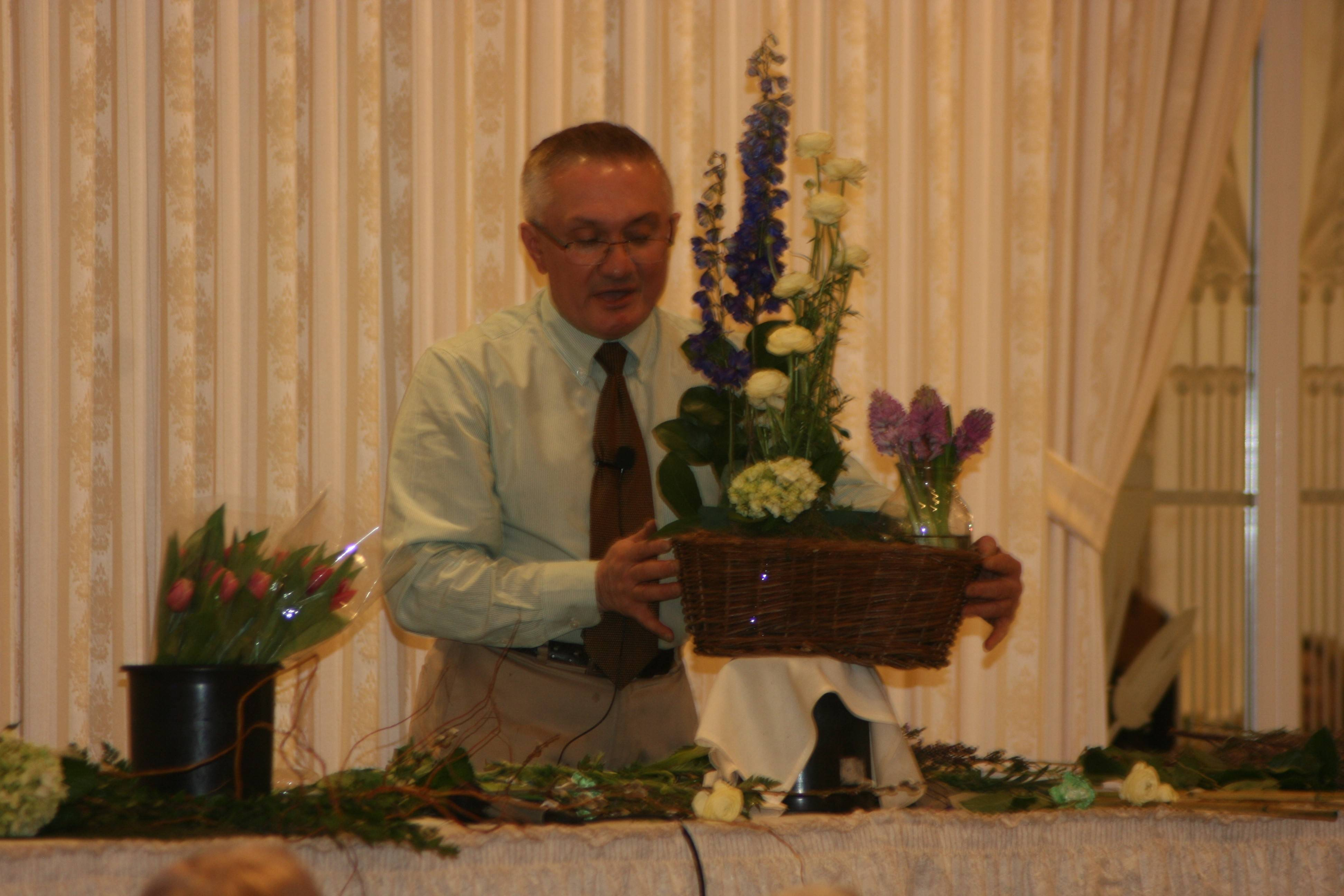 Des Plaines Garden Club wins awards