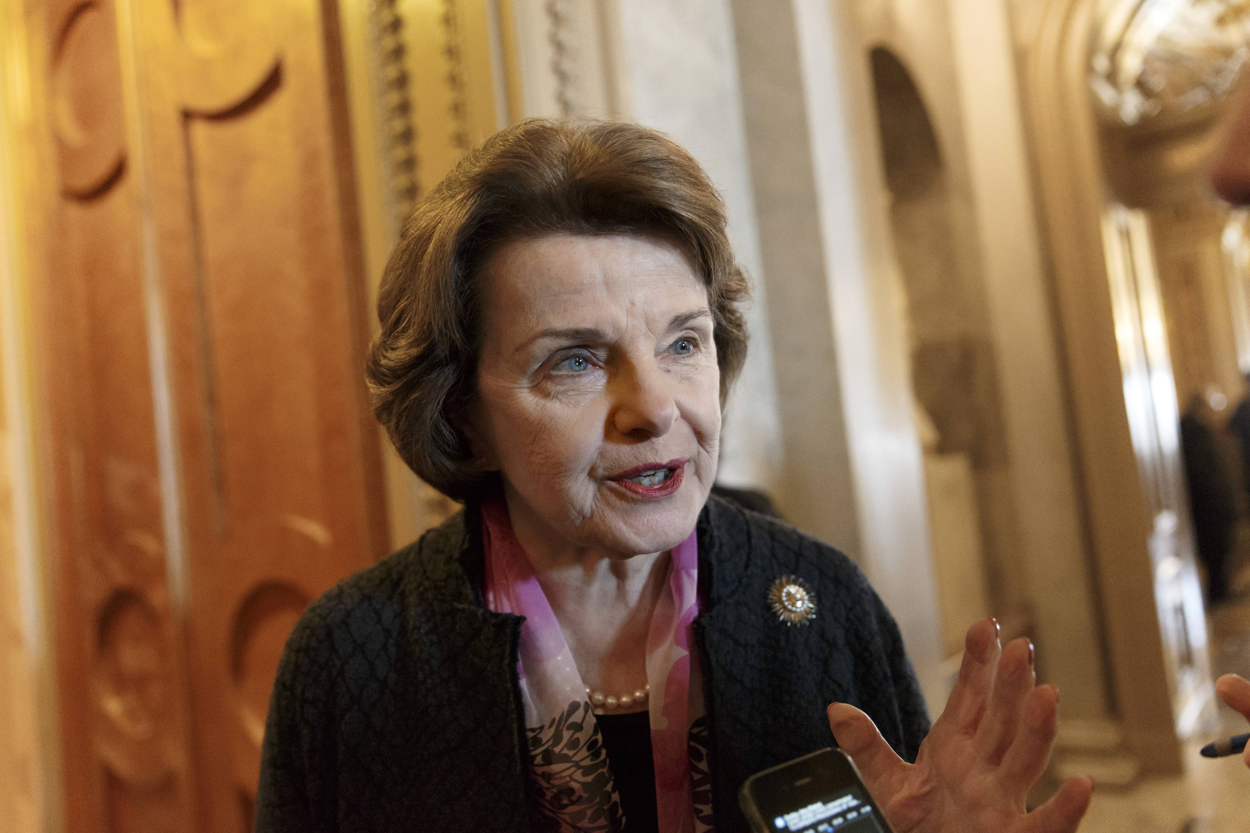 Senate Intelligence Committee Chair Sen. Dianne Feinstein and the rest of the committee voted 11-3 on Thursday to release parts of a classified report that harshly criticizes CIA terror interrogations after 9/11.