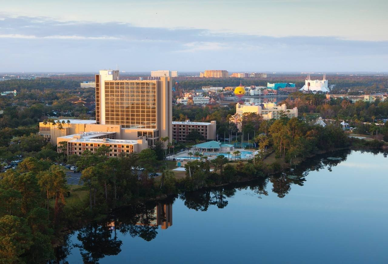 "Take advantage of ""Spring Getaway Rates"" offered by the seven Downtown Disney Resort Area Hotels through June 30, including the Wyndham Lake Buena Vista."