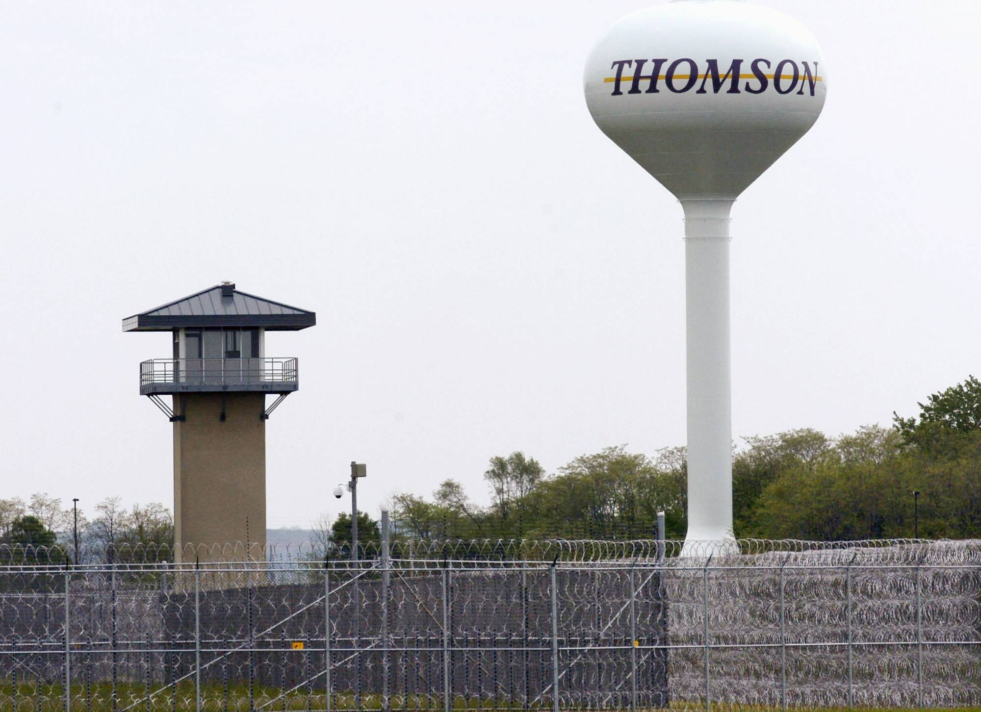The federal Bureau of Prisons is hiring 15 workers for the Thomson Correctional Center in northwestern Illinois. The job postings are on USAJobs.gov.