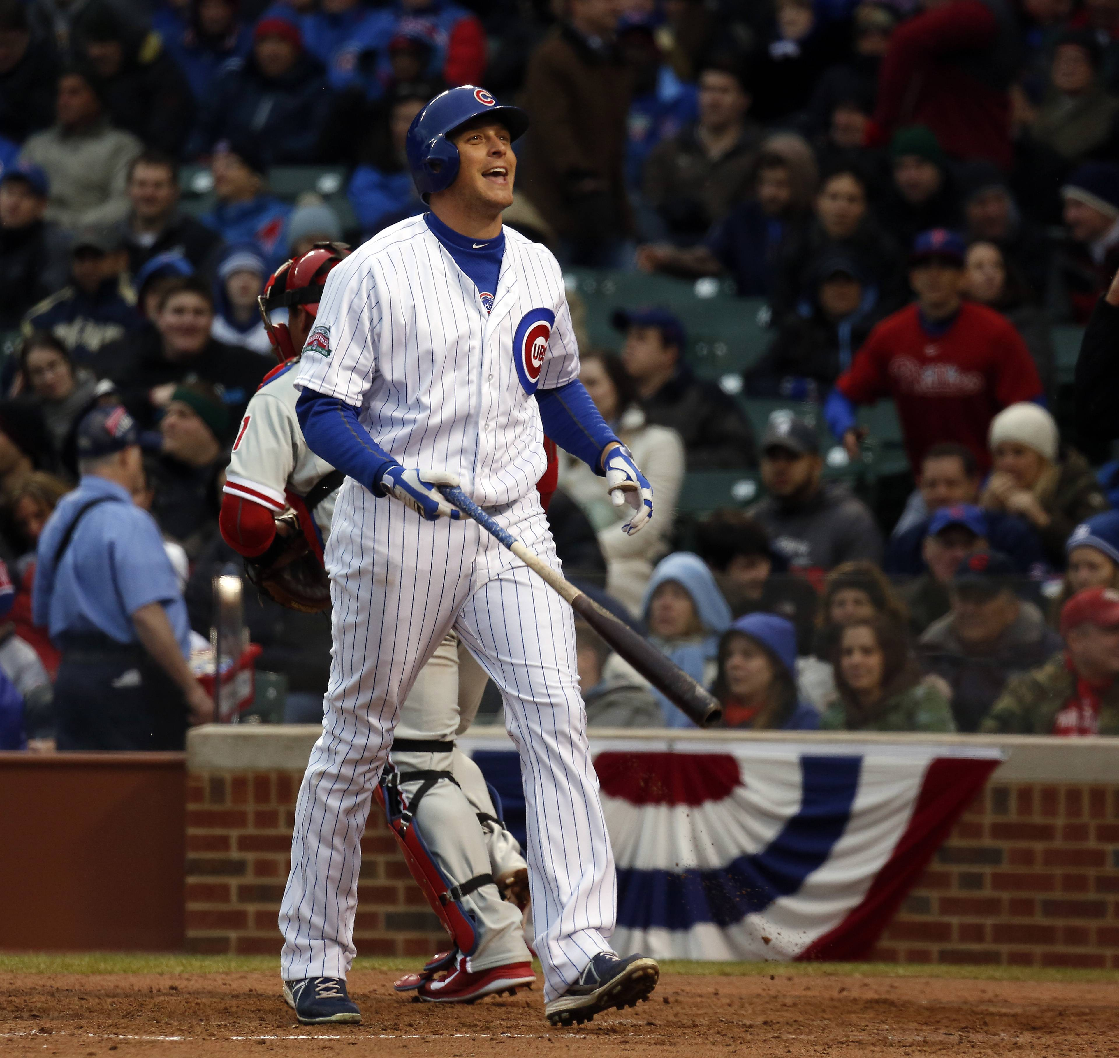 Cubs attack woefully offensive