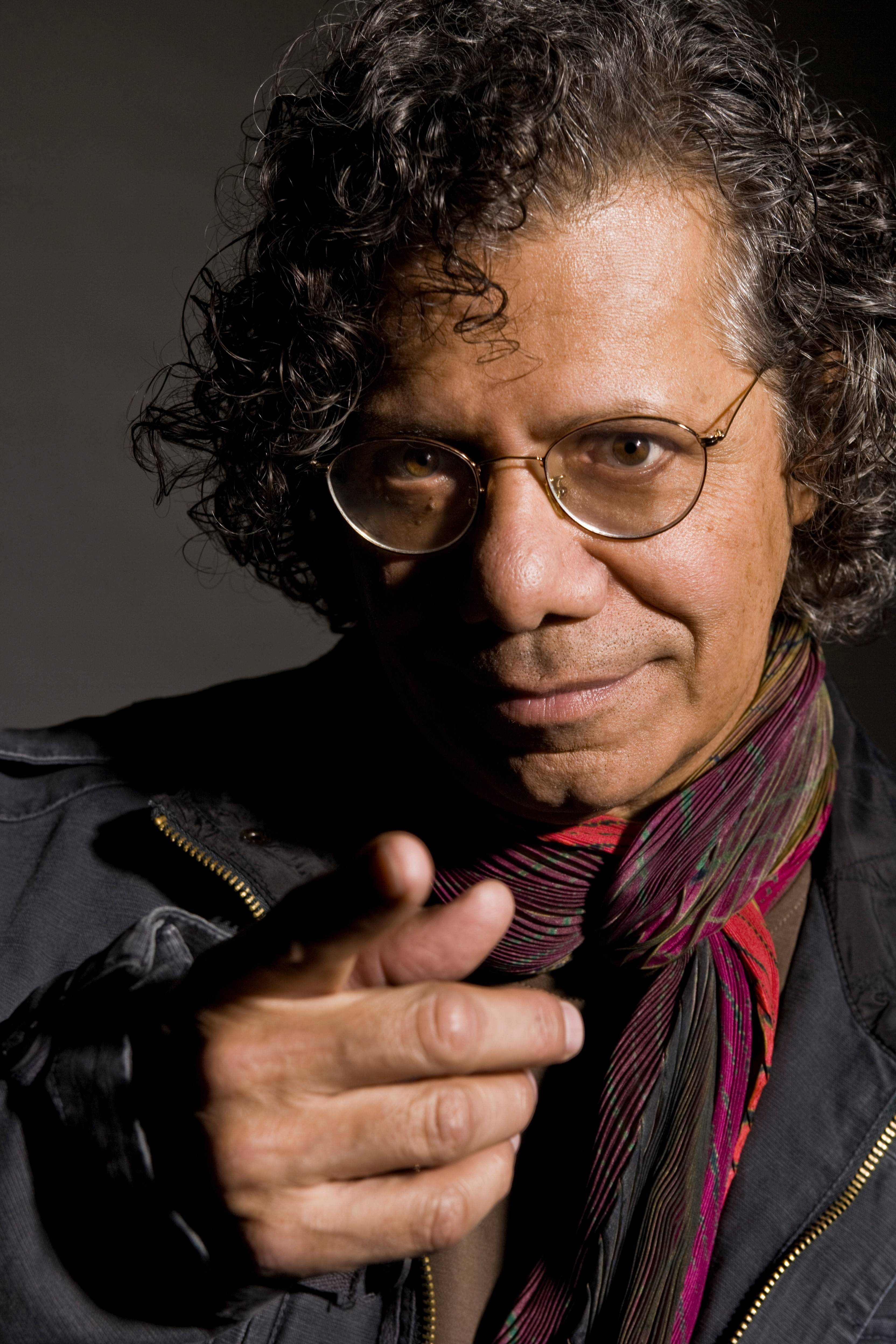Jazz pianist and composer Chick Corea teams up with Bela Fleck for a concert at the Auditorium Theatre of Roosevelt University in Chicago on Saturday, April 5.
