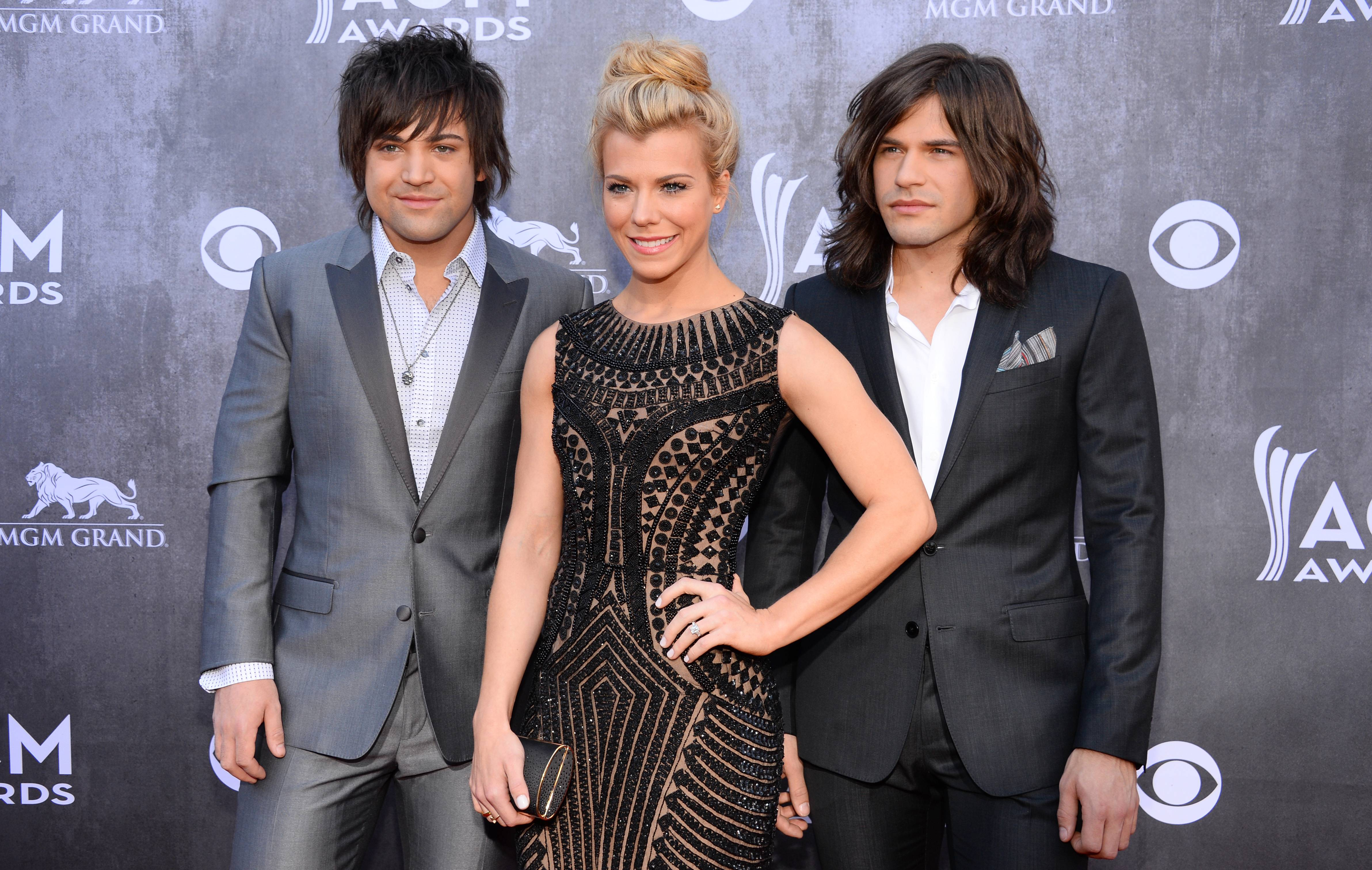 Images: ACM Awards